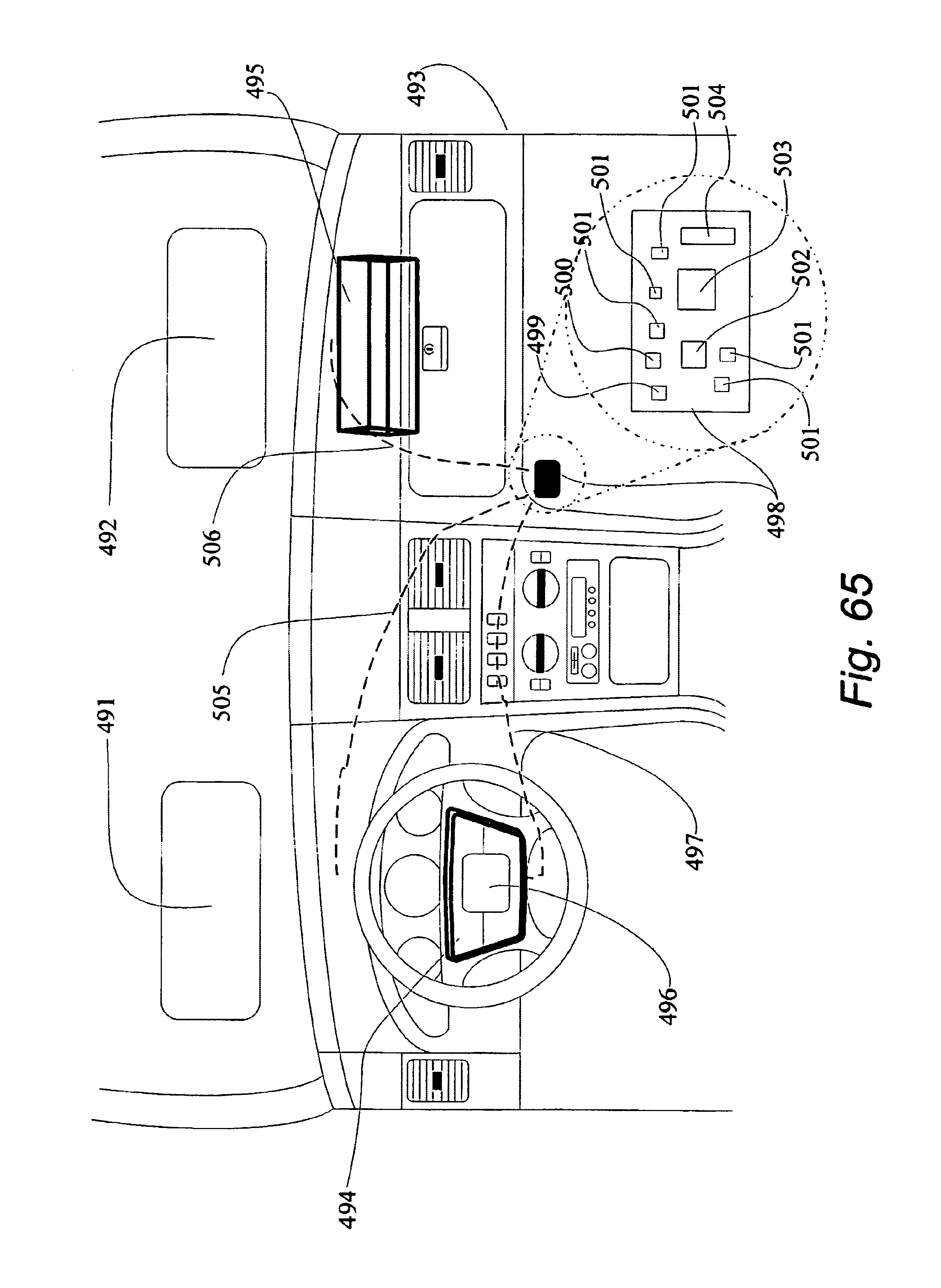 patent us 6 988 026 b2 Mod Wiring Diagram patent images