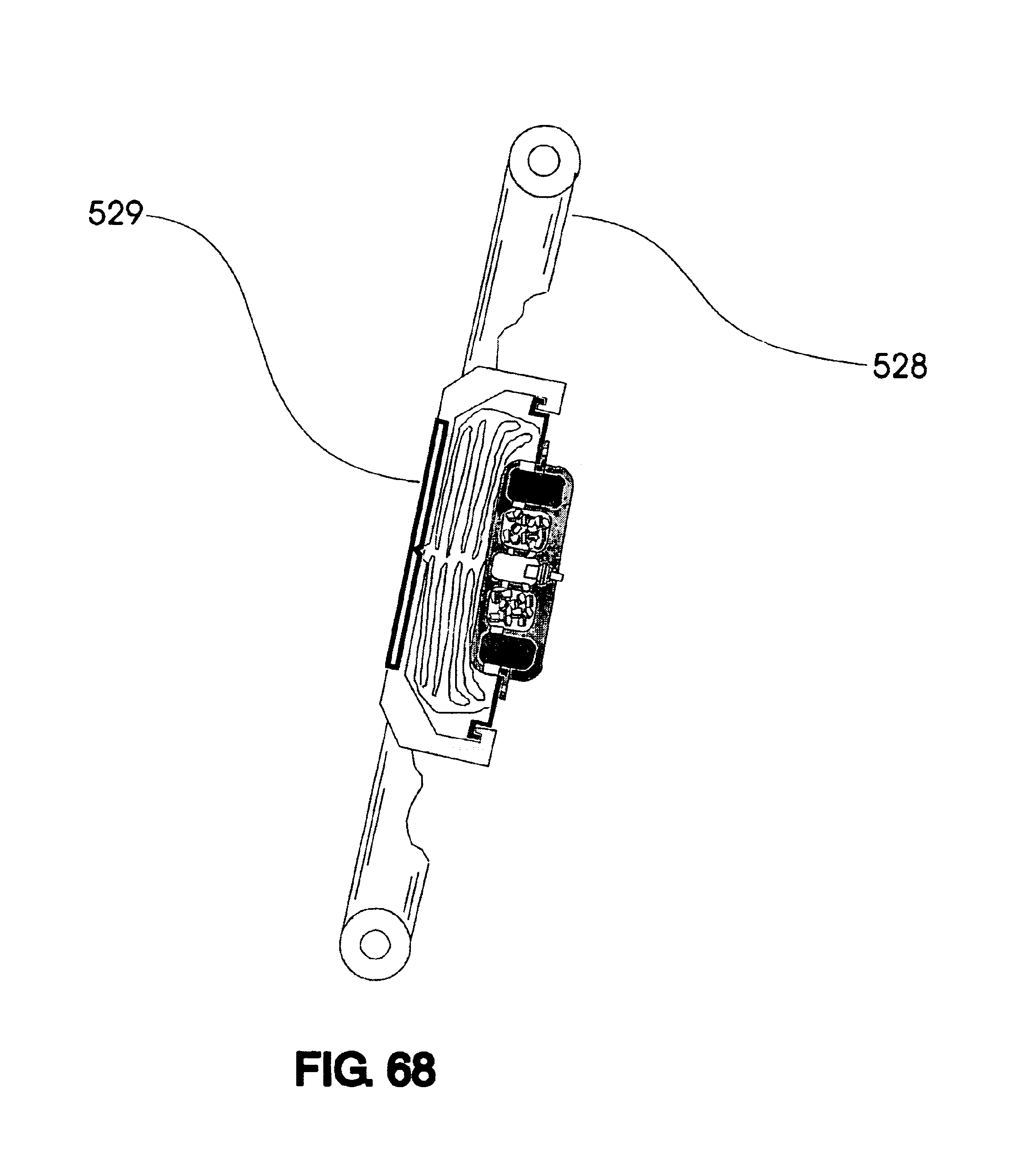 Patent Us 6988026 B2 Wiring Diagram 2002 Town And Country Headliner Images