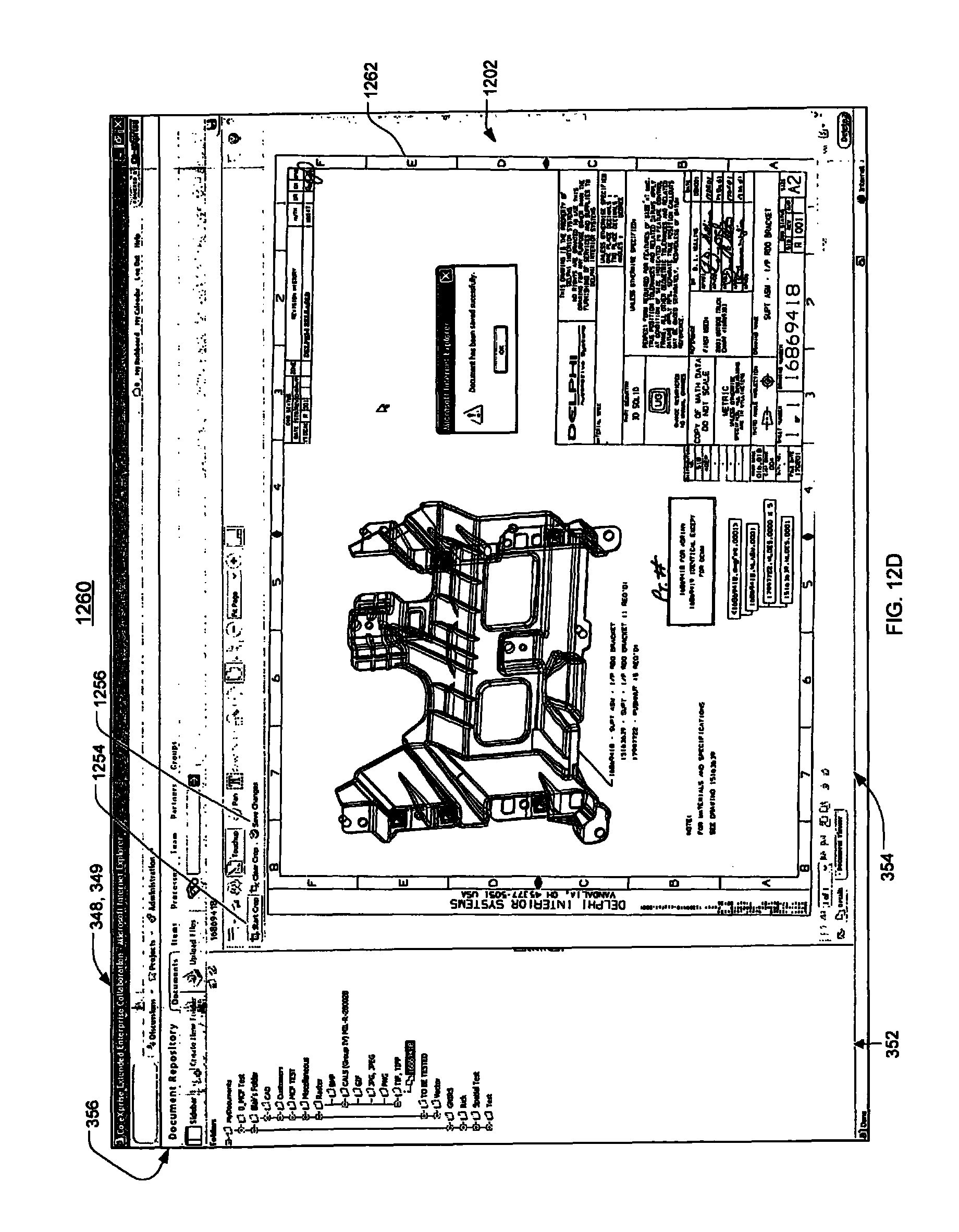 Patent Us 8712858 B2 How To Read Wiring Diagrams Eos Tech Bentley Publishers Support Images