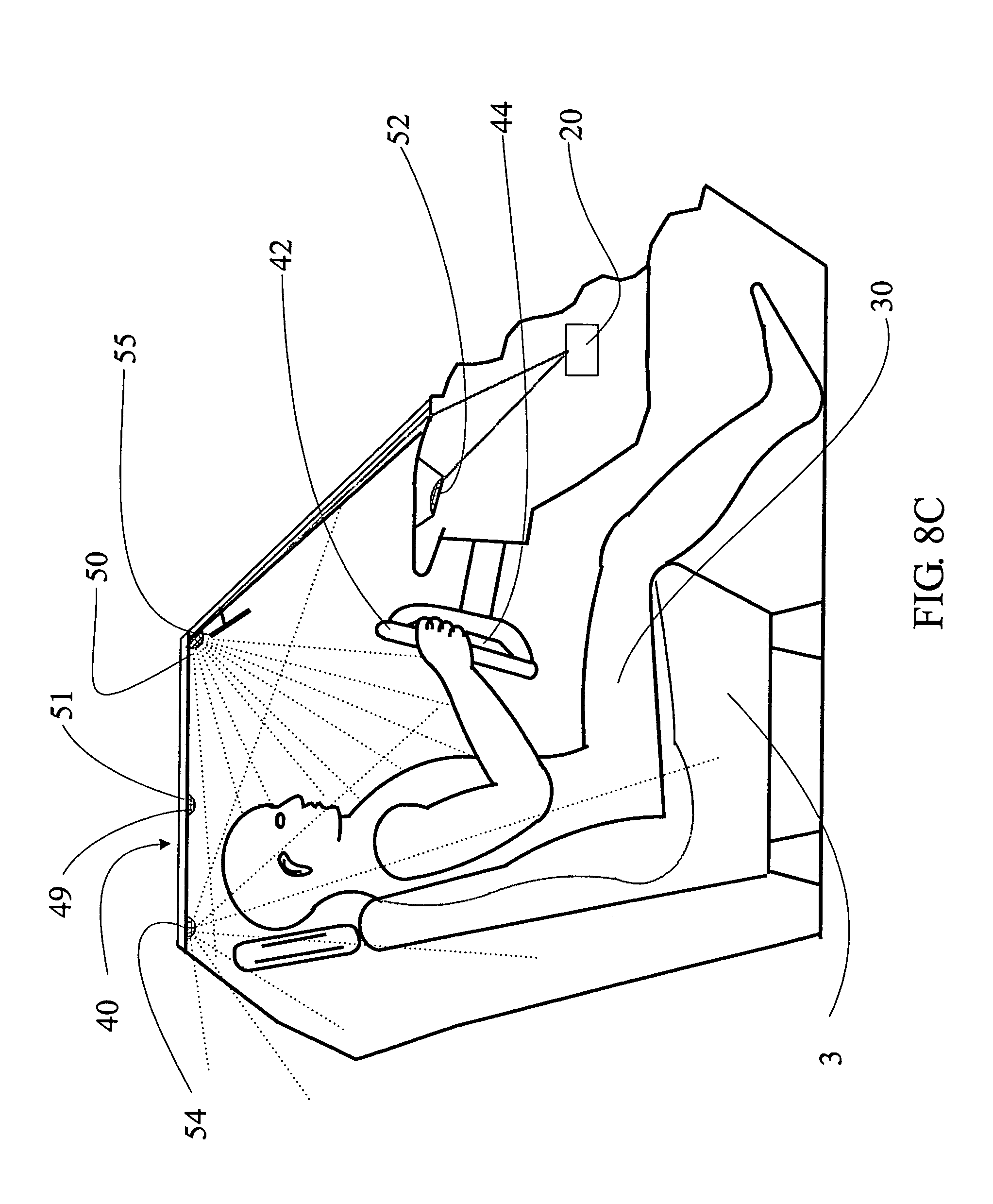 Patent Us 7164117 B2 Cable39 To Run From That Patch Panel The Router Or Separate Switch Images