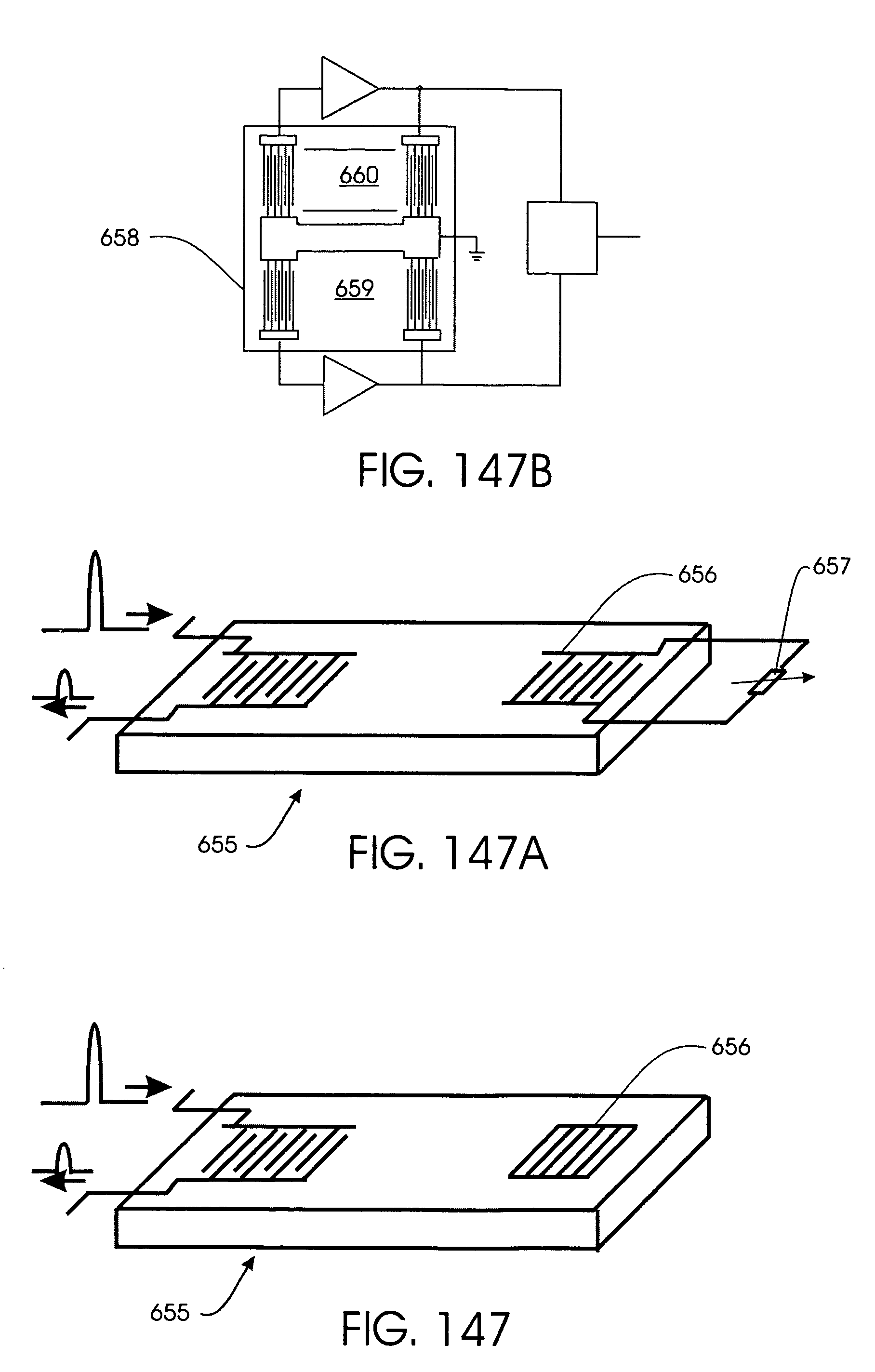 Patent Us 7164117 B2 Gentex 511 Wiring Diagram Images