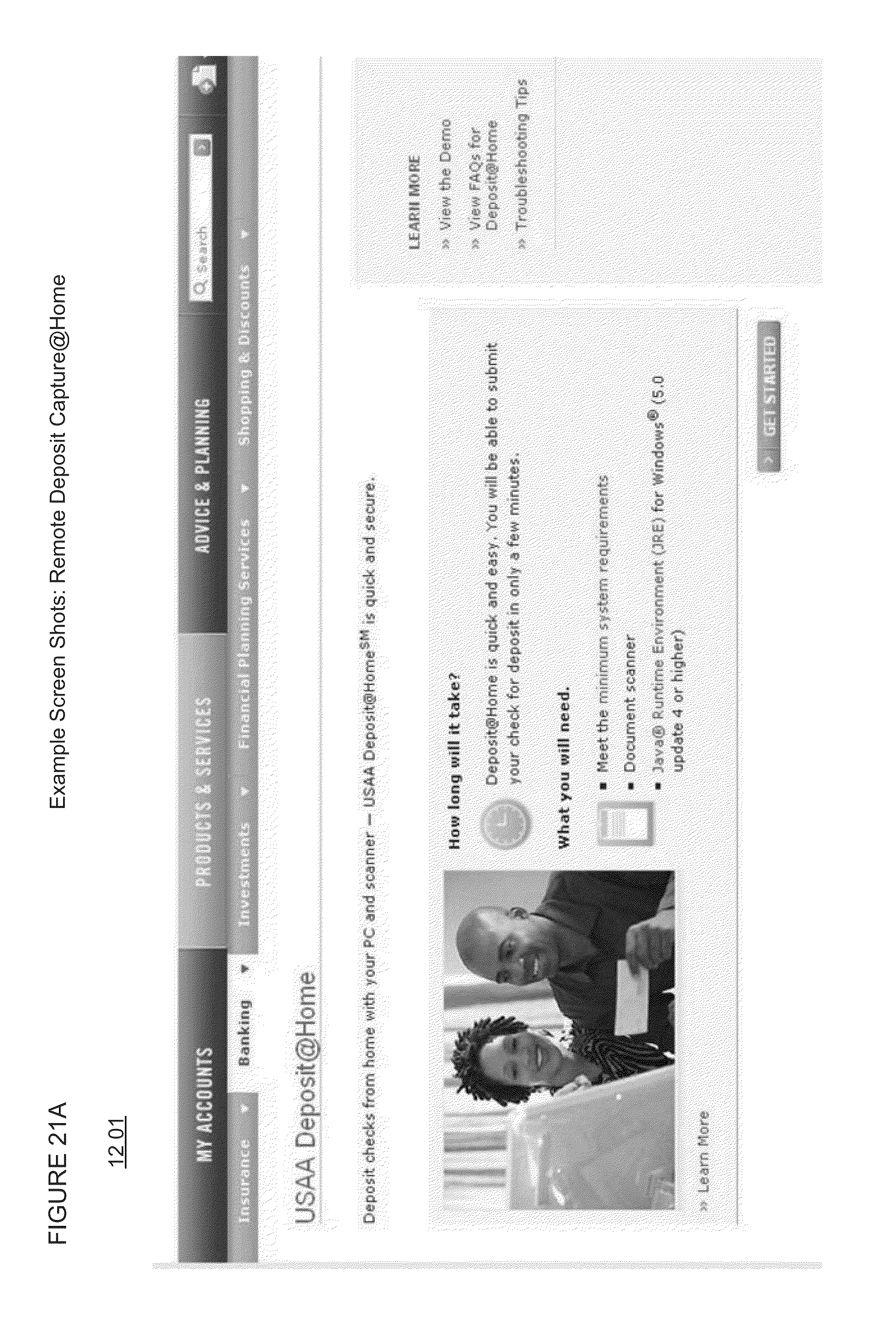 Patent US 8,688,579 B1