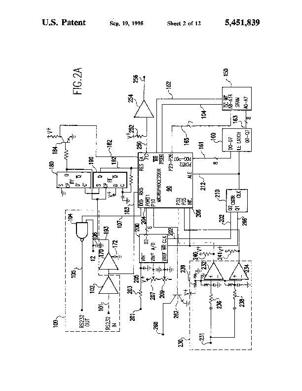 Patent Us 5451839 A