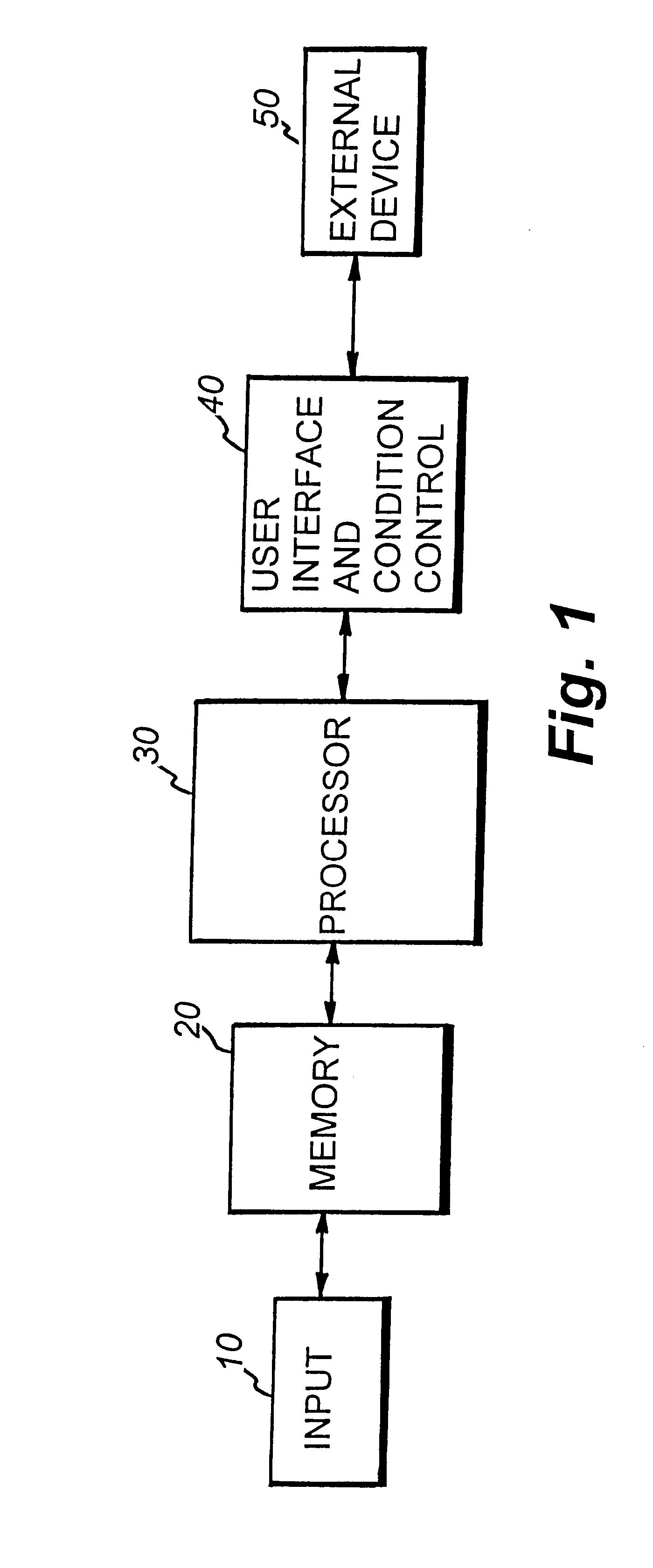 Patent Us 6216956 B1 Block Diagram Sbd Tvlcd Digital Ticom Images