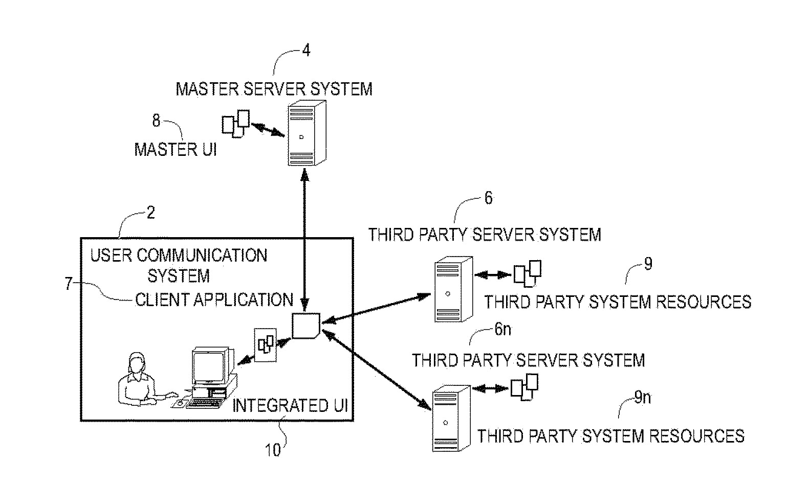 Patent Us 8996654 B2 Wifi Radio User Interface Circuit Schematic Flickr Photo Sharing First Claim