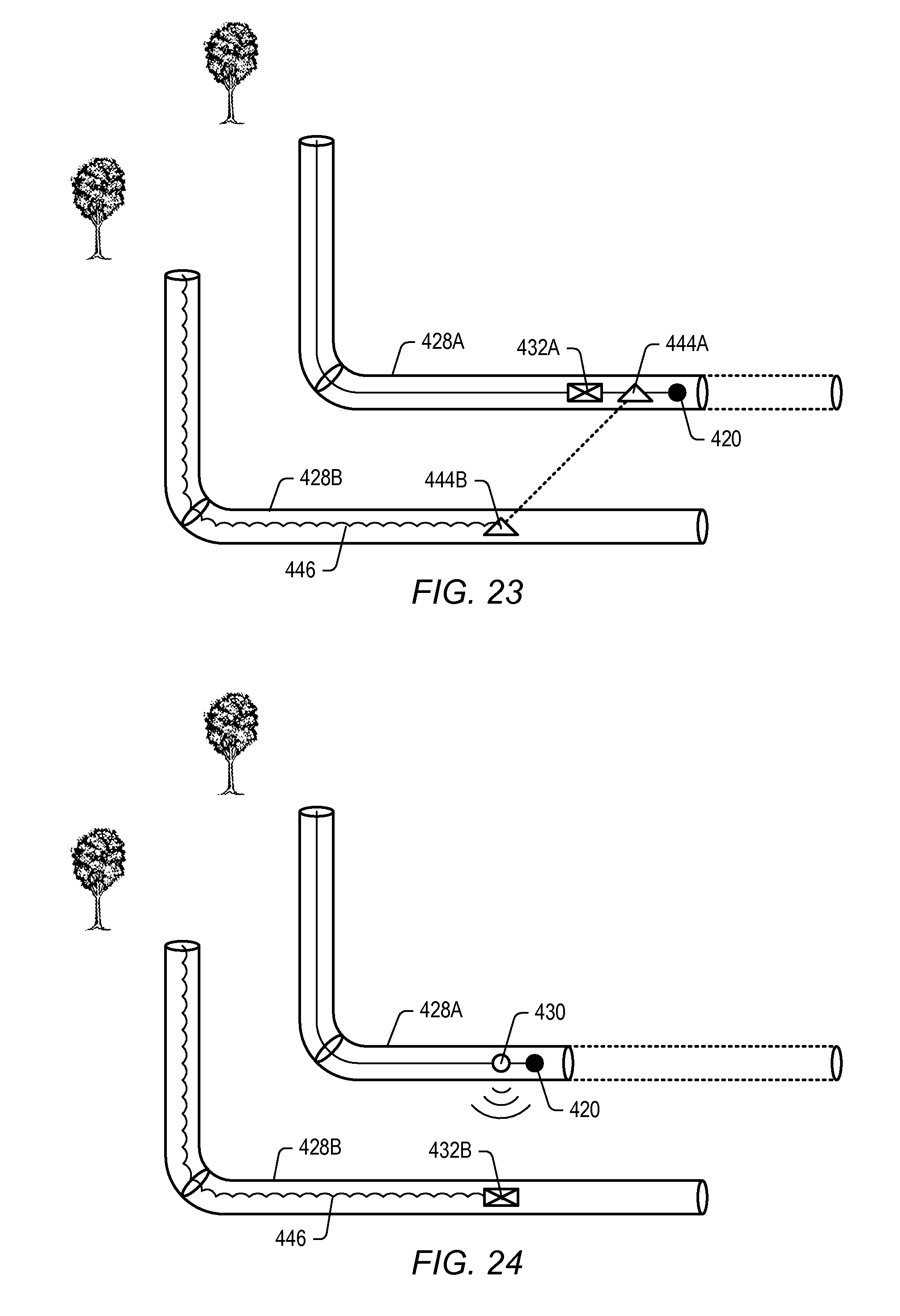 Patent Us 8011451 B2 Thread Wiring Aftermarket Sub And Amp With Req Volume Sensing Bass Images