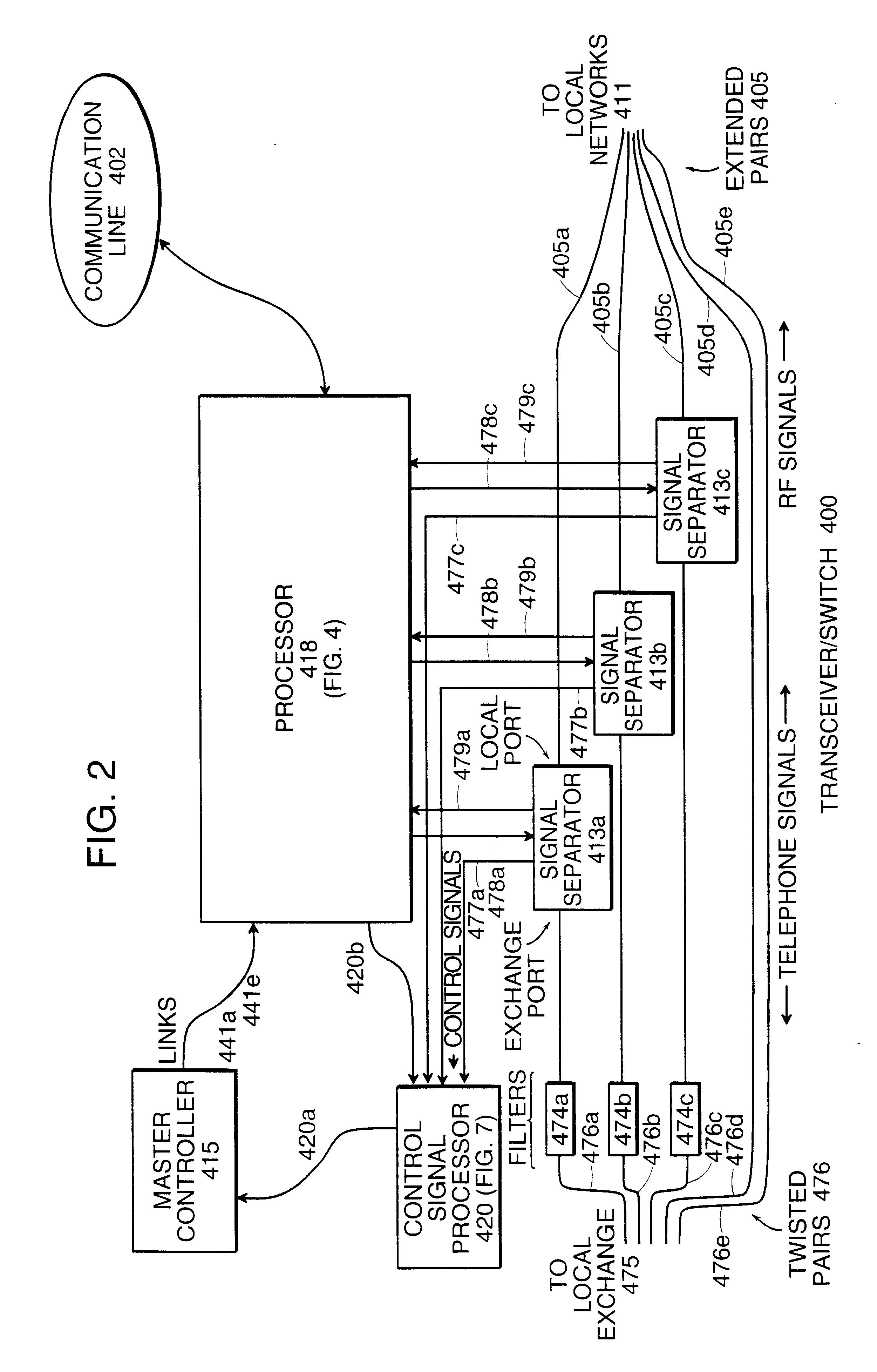 Patent Us 6243446 B1 Case 508c Wiring Diagram