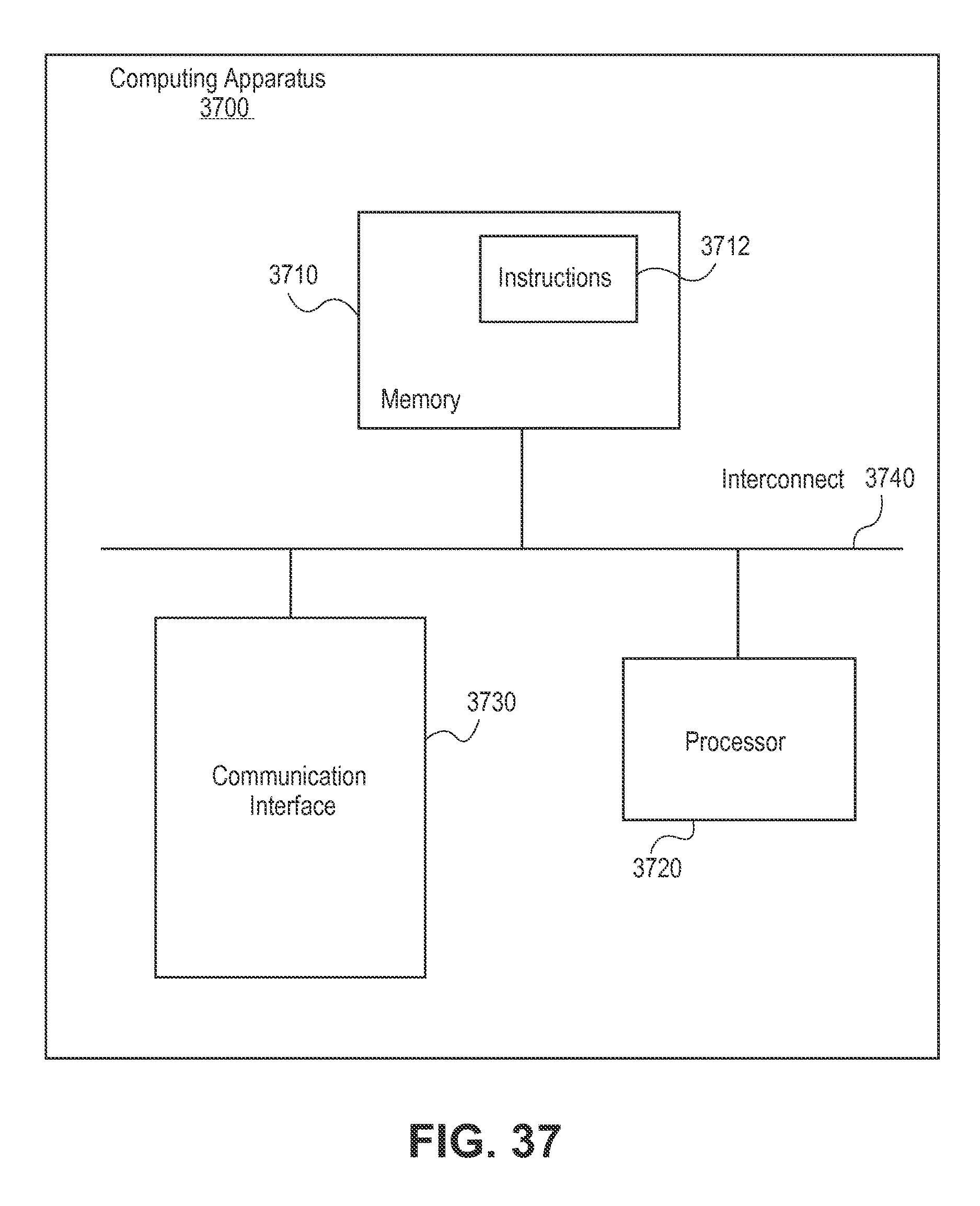 Patent US 9,916,626 B2