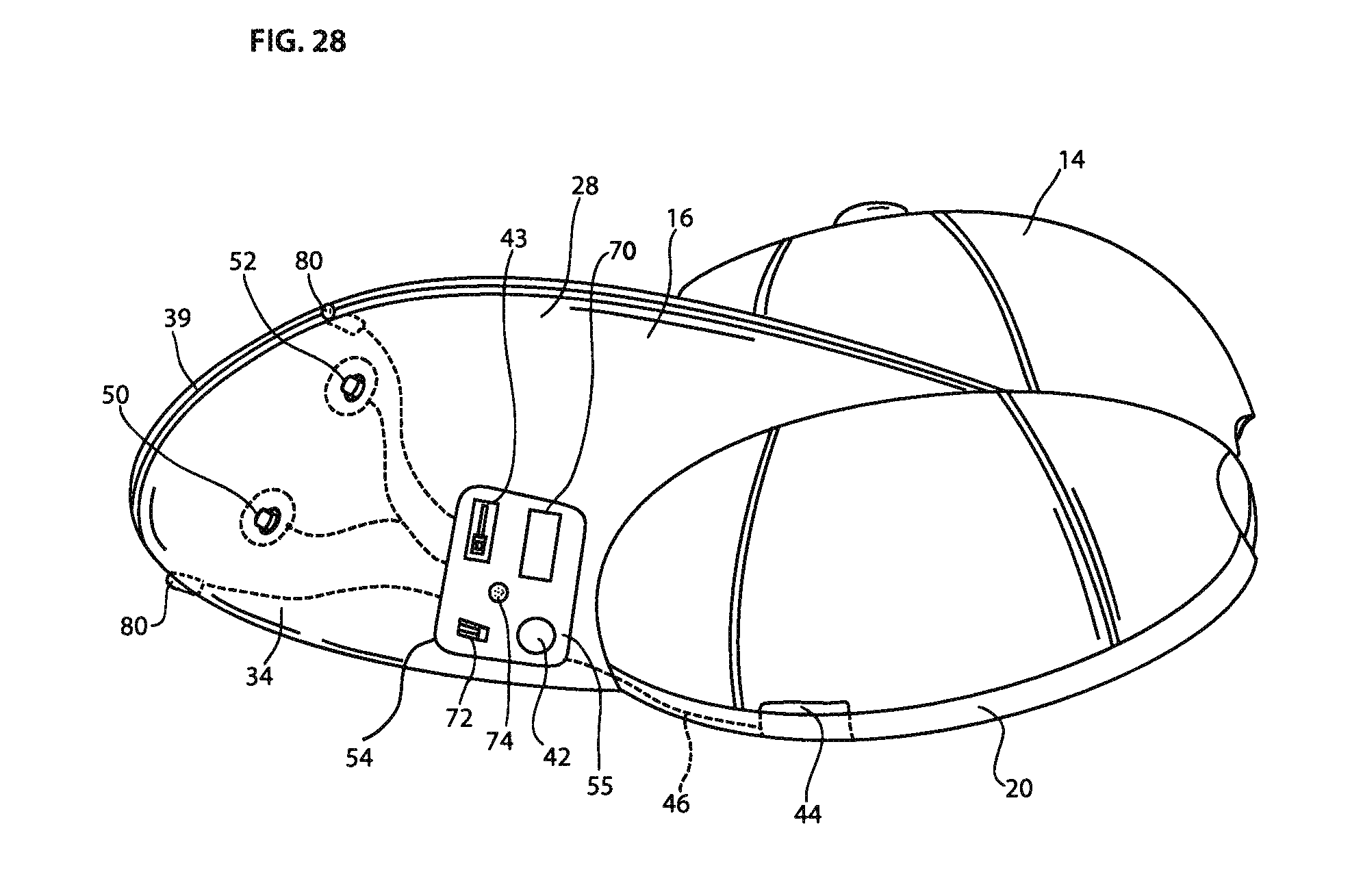 patent us 9 609 902 b2 1948 Henry J patent images