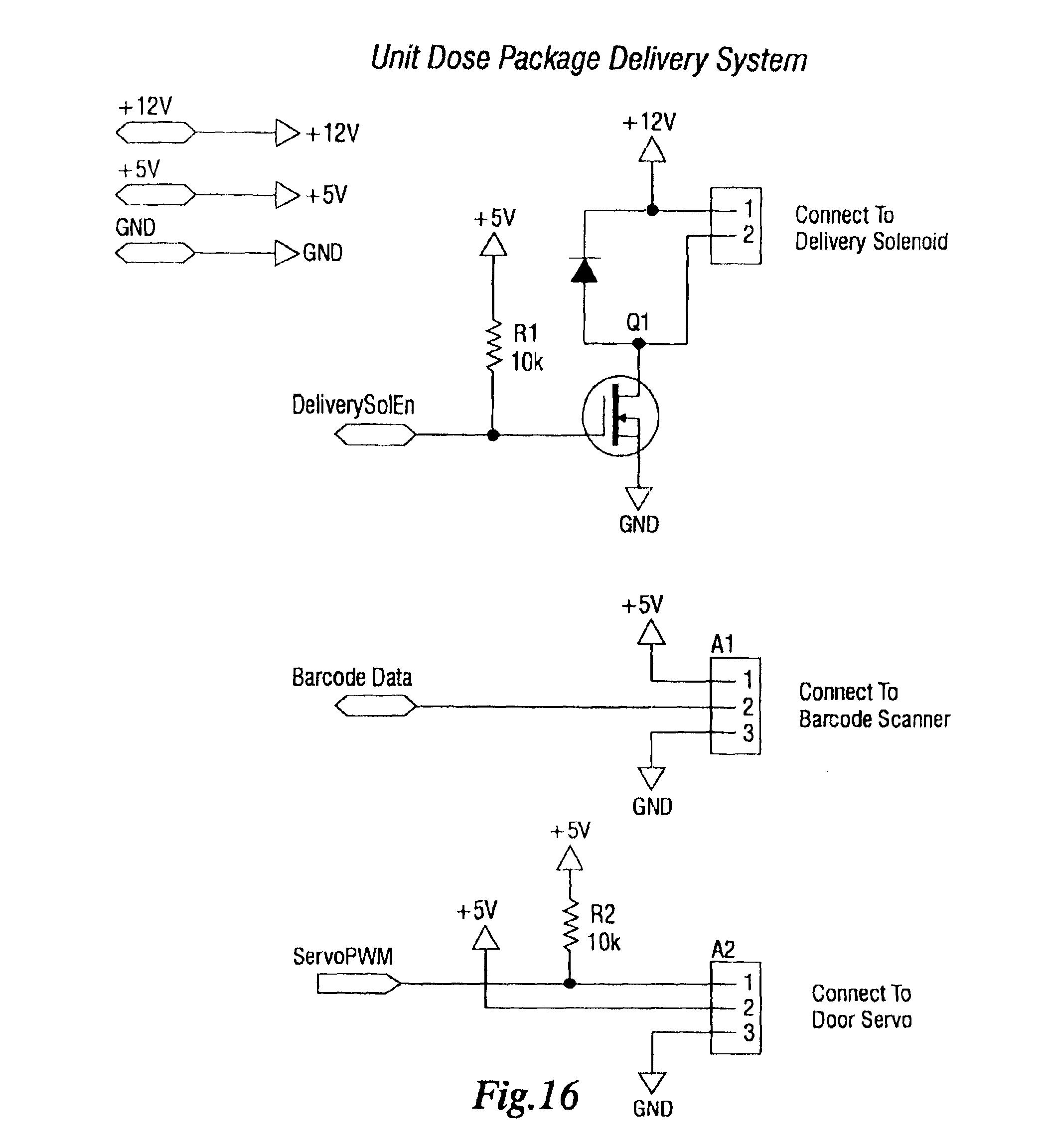 Patent US 7,828,147 B2