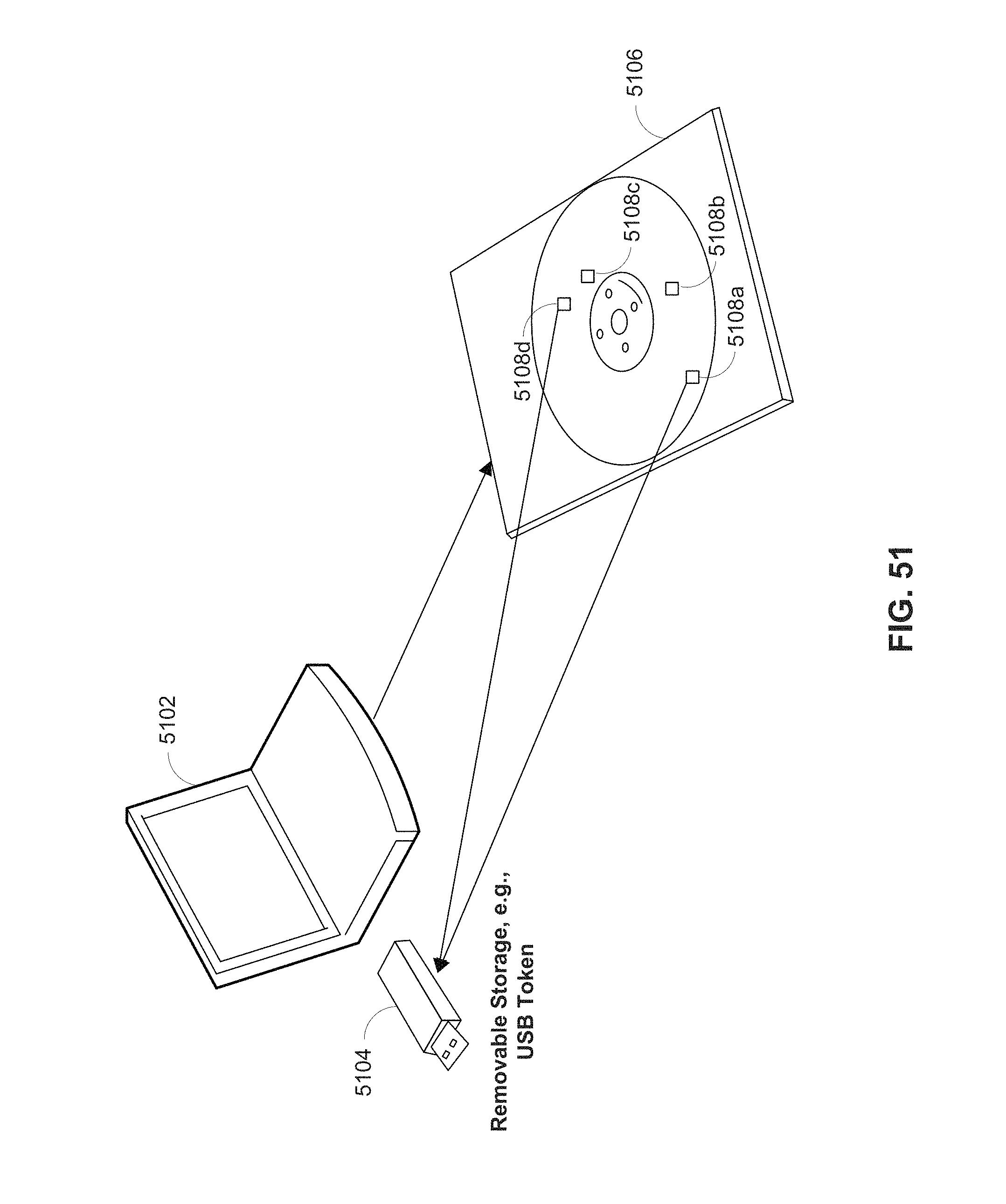 Patent US 9,785,785 B2