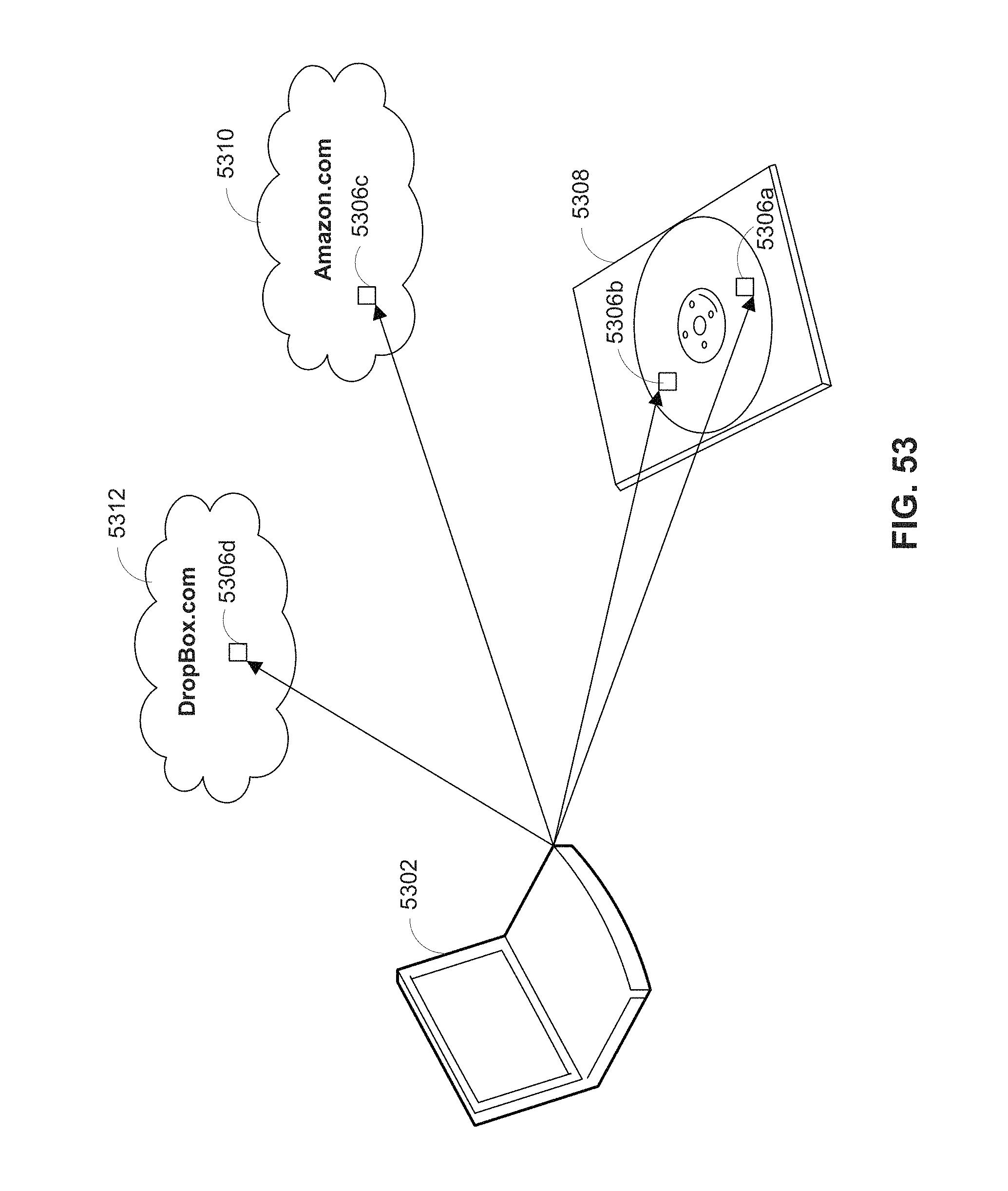 patent us 9 785 785 b2 VP Level Resume Example patent images