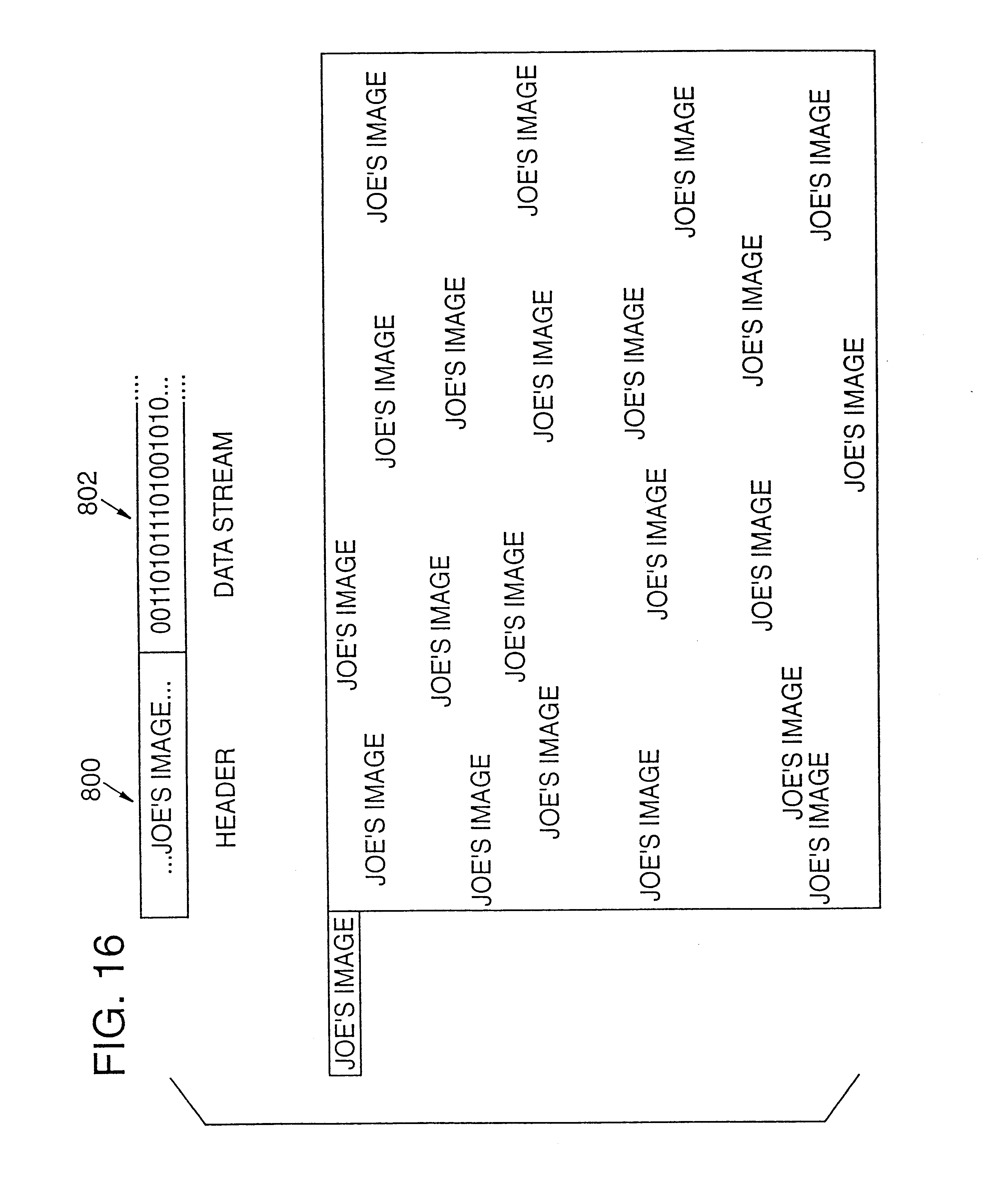 Patent US 6,675,146 B2