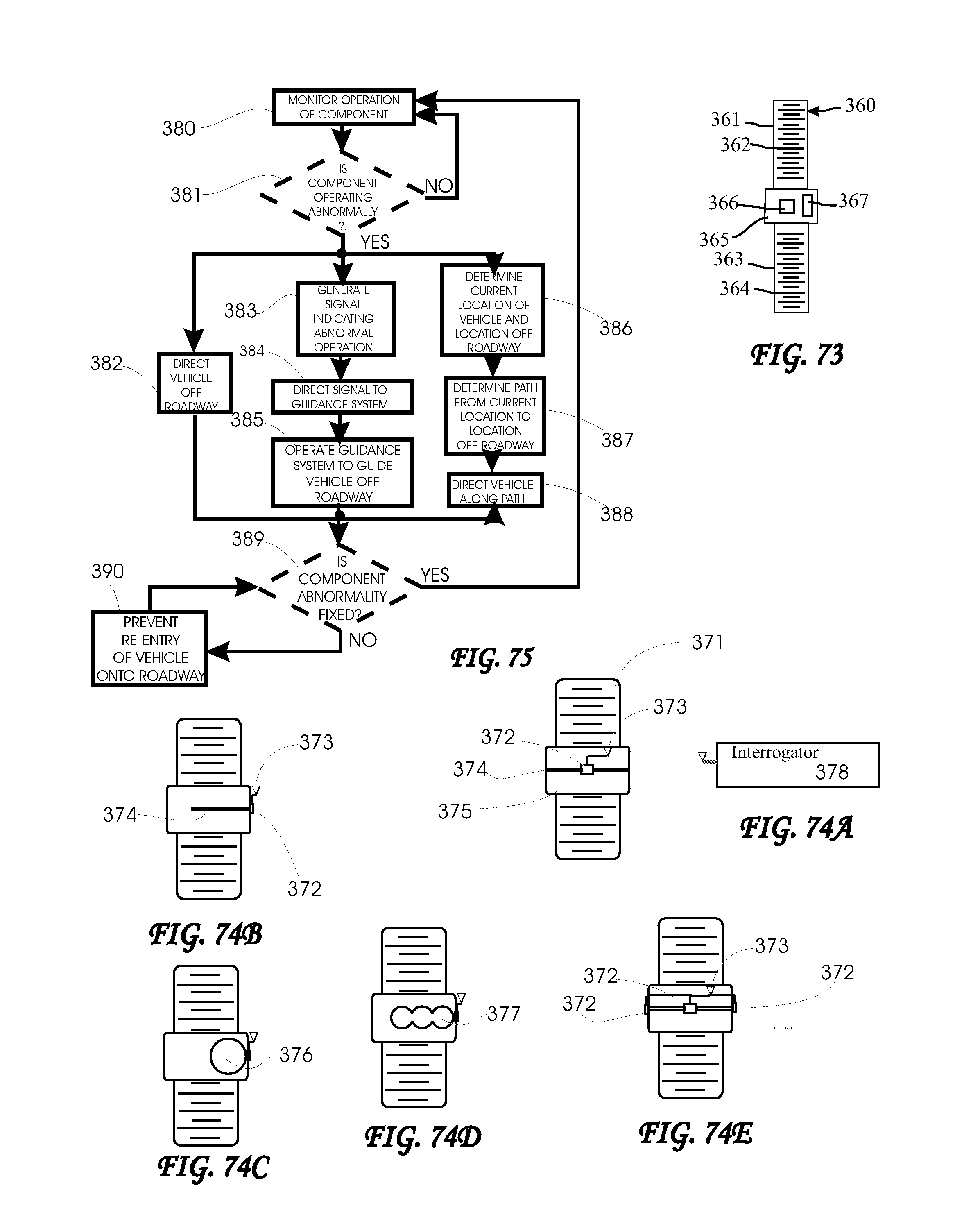patent us 20080284575a1 Timer Wiring Diagrams petitions
