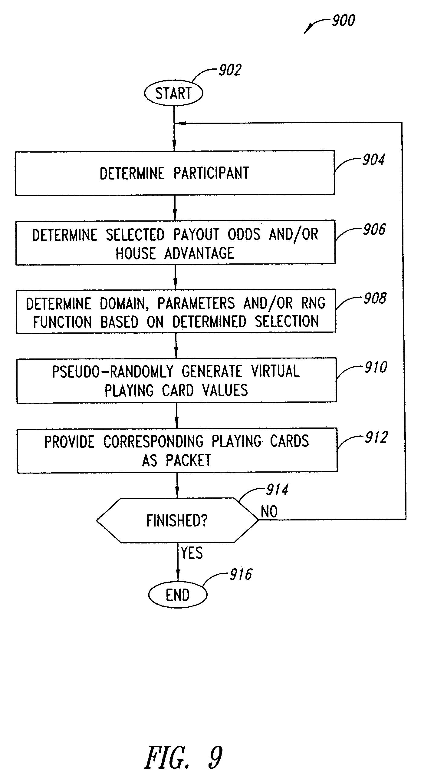 Patent US 8,052,519 B2