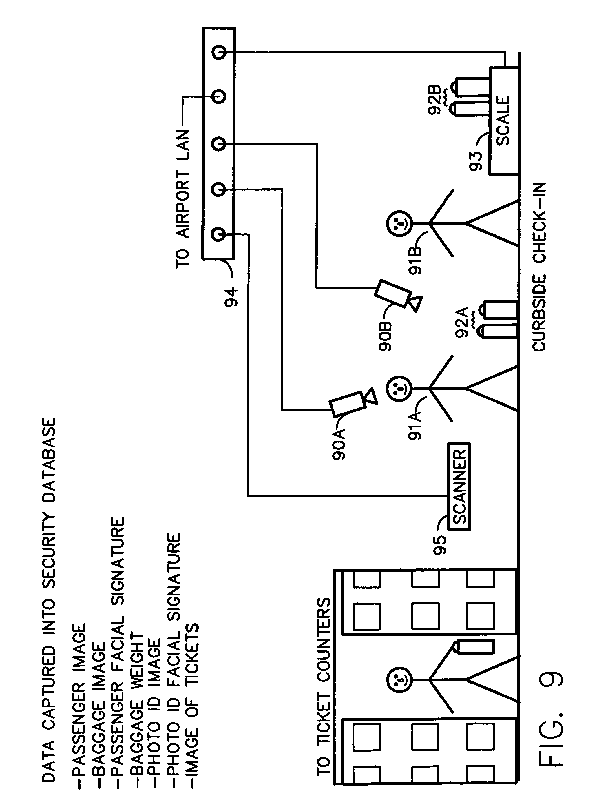 Patent Us 7634662 B2 Luggage Security Alarm Schematic 0 Petitions