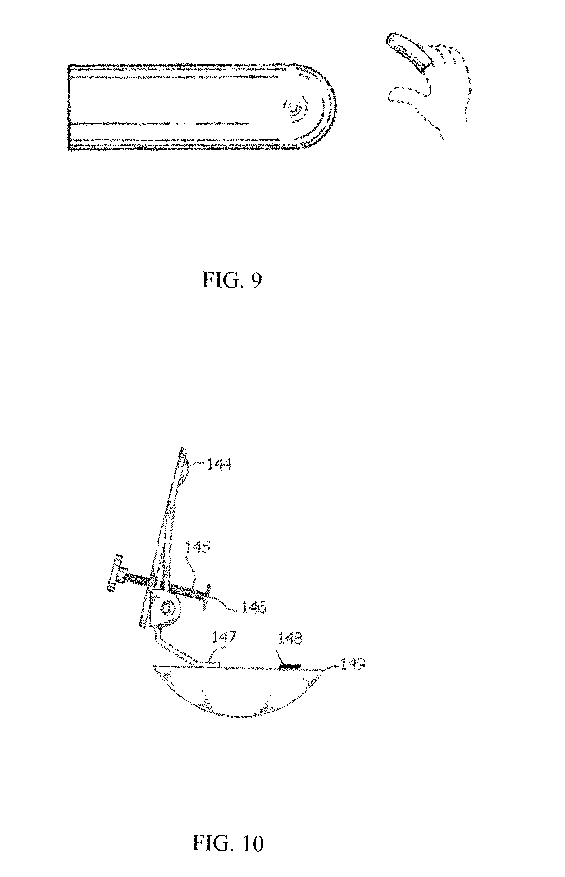Patent Us 9028405 B2 Heartbeat Monitor Project Circuit With Tachycardia Alarm Circuits