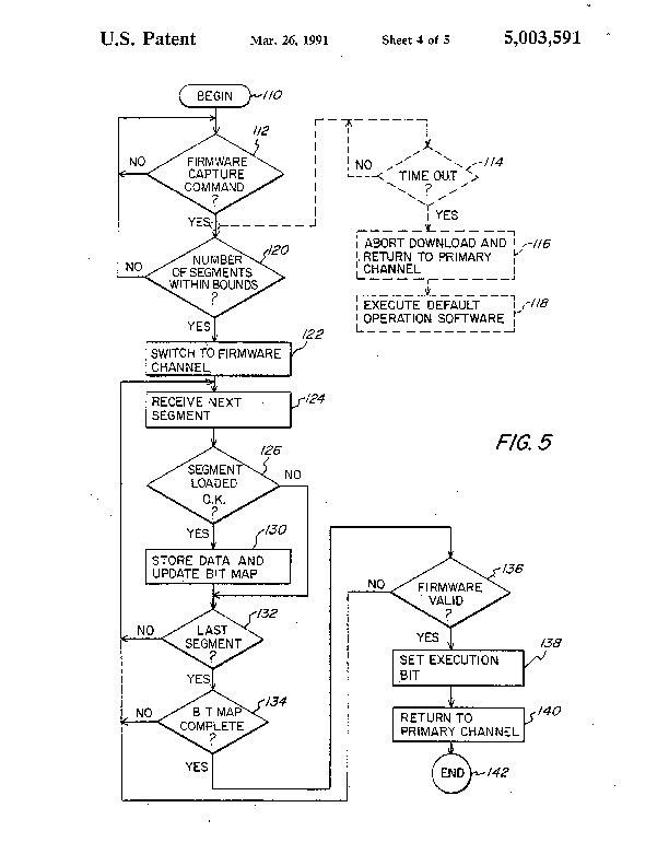 Patent Us 5003591 A
