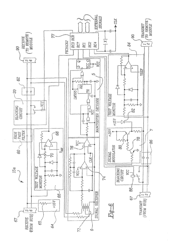 Patent Us 9812825 B2 Trane Wiring Diagrams Model Echalon
