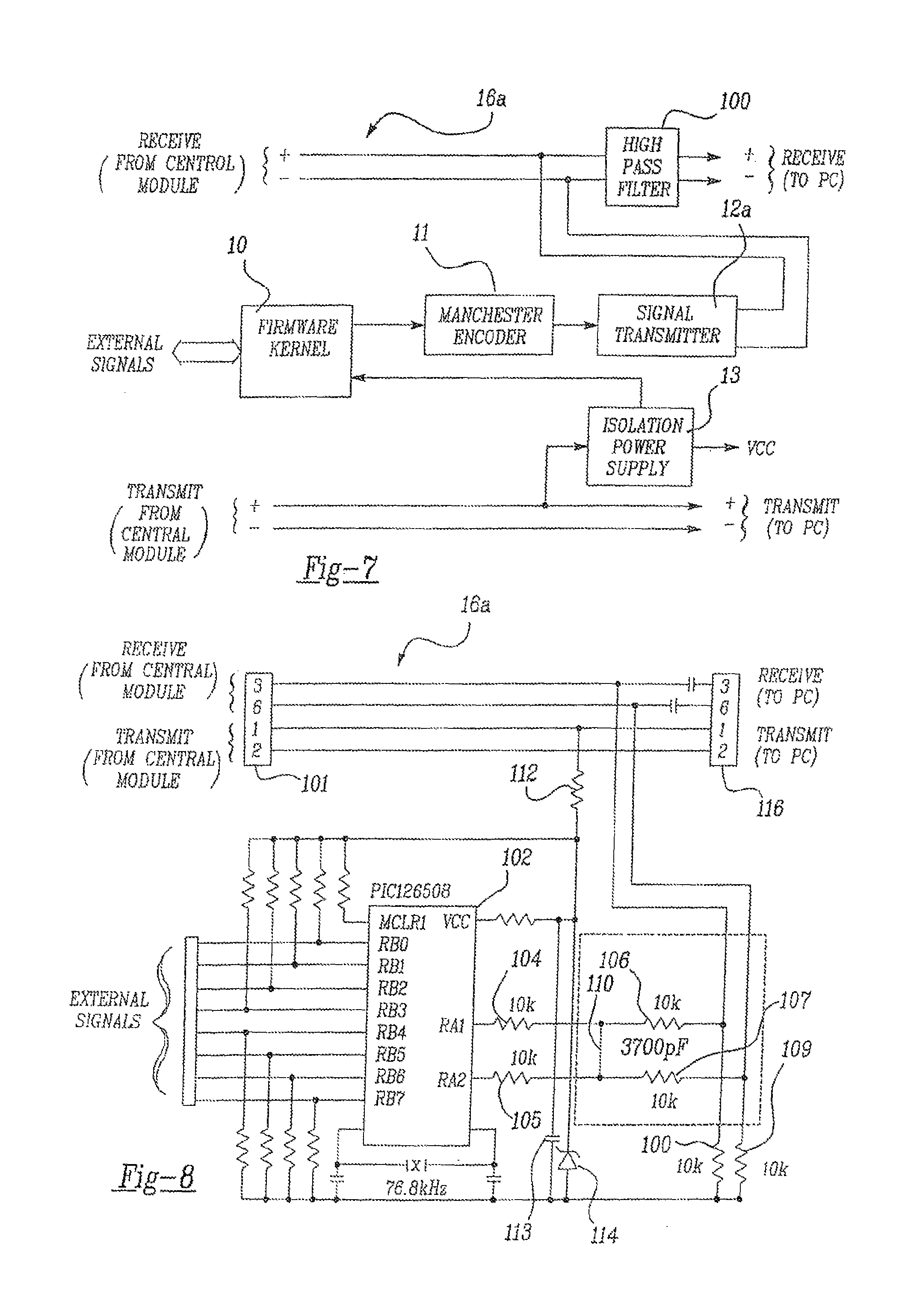 Patent Us 9812825 B2 Multitone Generator Door Bell Circuit
