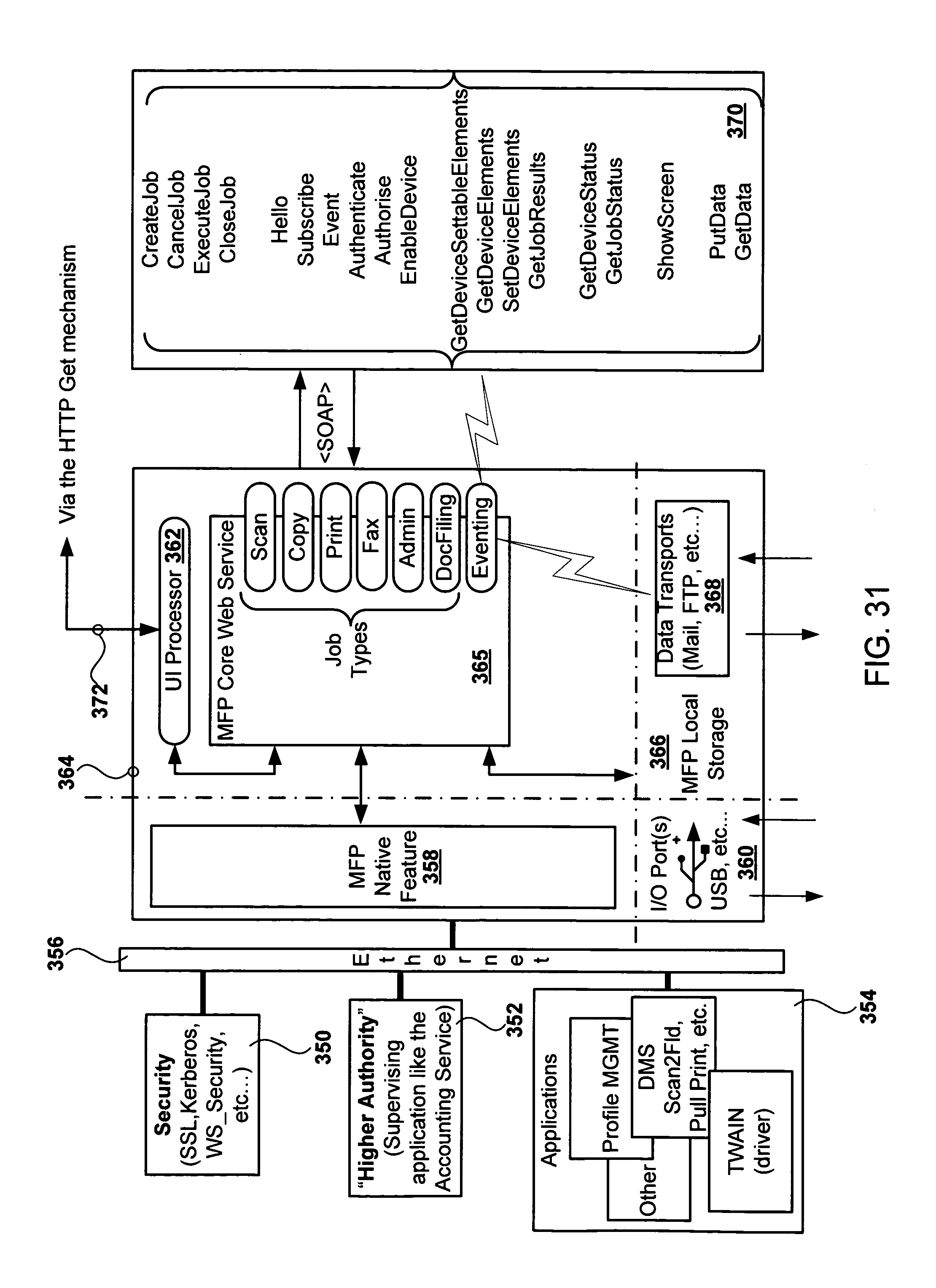 Patent Us 8032608 B2 Well Autocad Electrical Wiring Diagram On Hand Off Auto Motor 0 Petitions