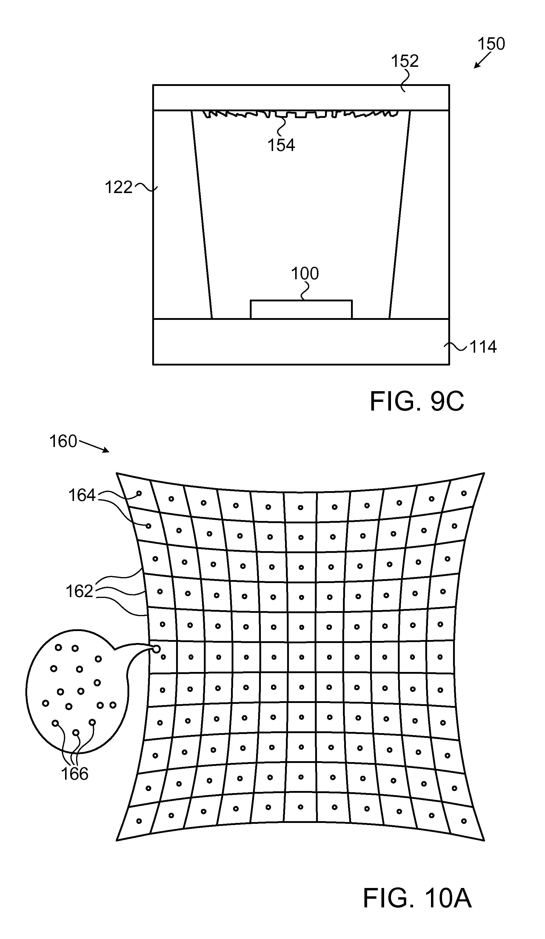 Patent US 20130038881A1