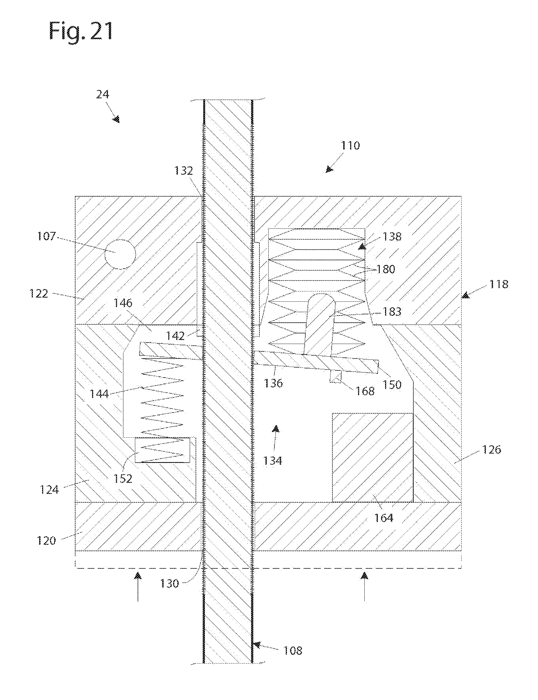 Patent Us 9969014 B2 Circuits Gt Simple Peak Detector Circuit Using Lm393 Uses Minimum Images