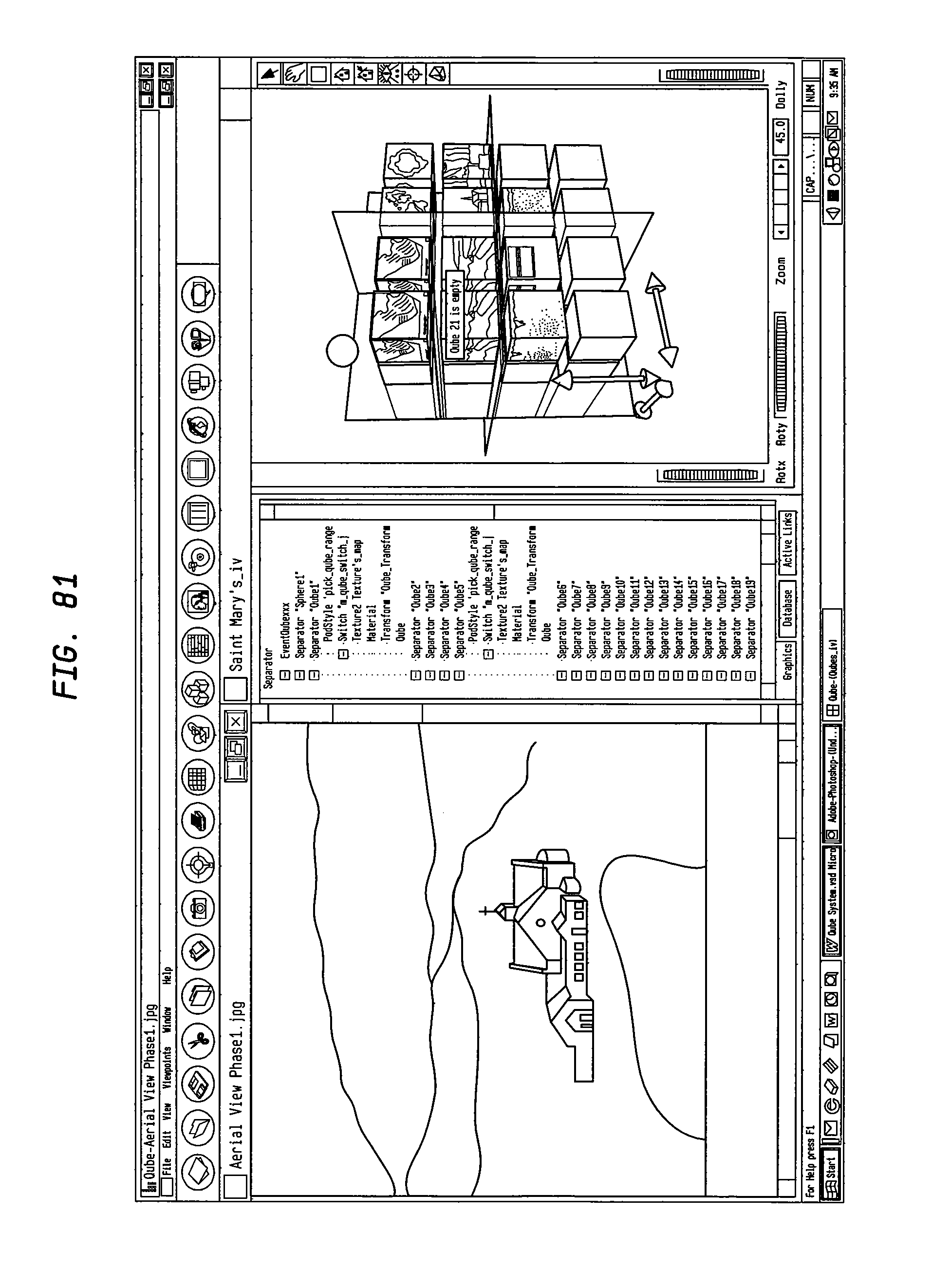 Patent US 7,433,885 B2