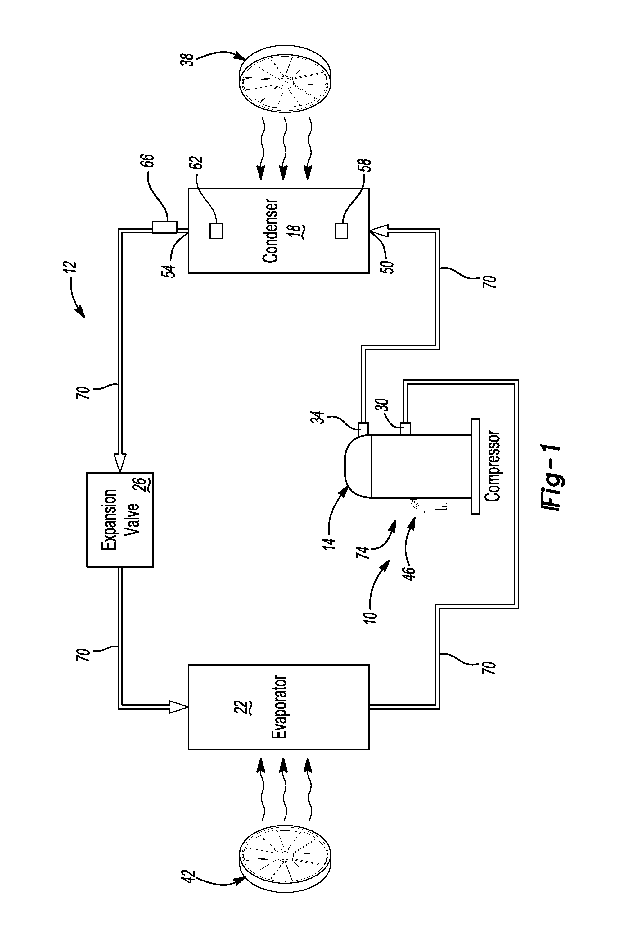 Patent Us 9803902 B2 Hybrid Circuit By Utc Fire Security Americas Corporation Inc Images