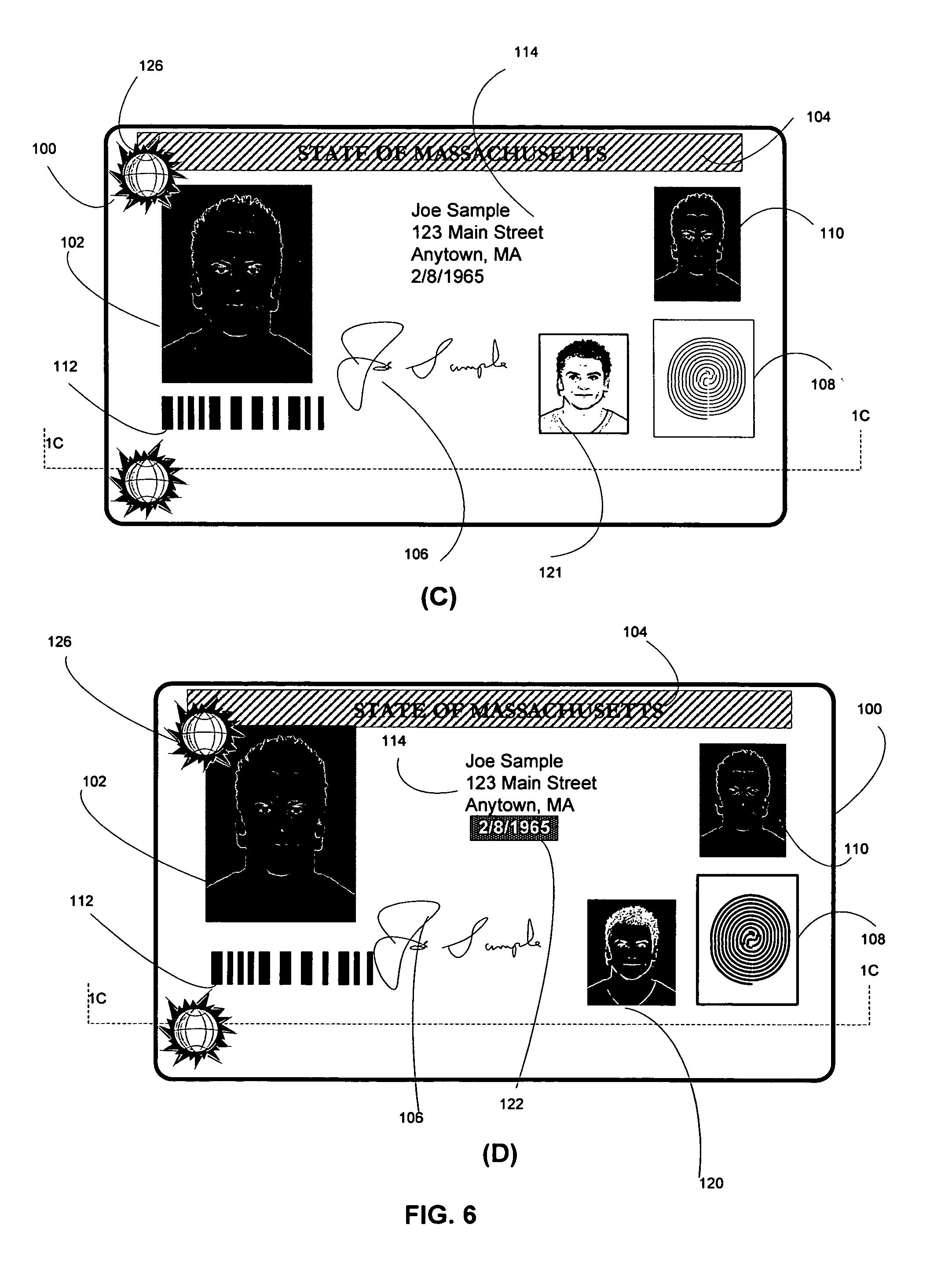 Patent US 7,694,887 B2