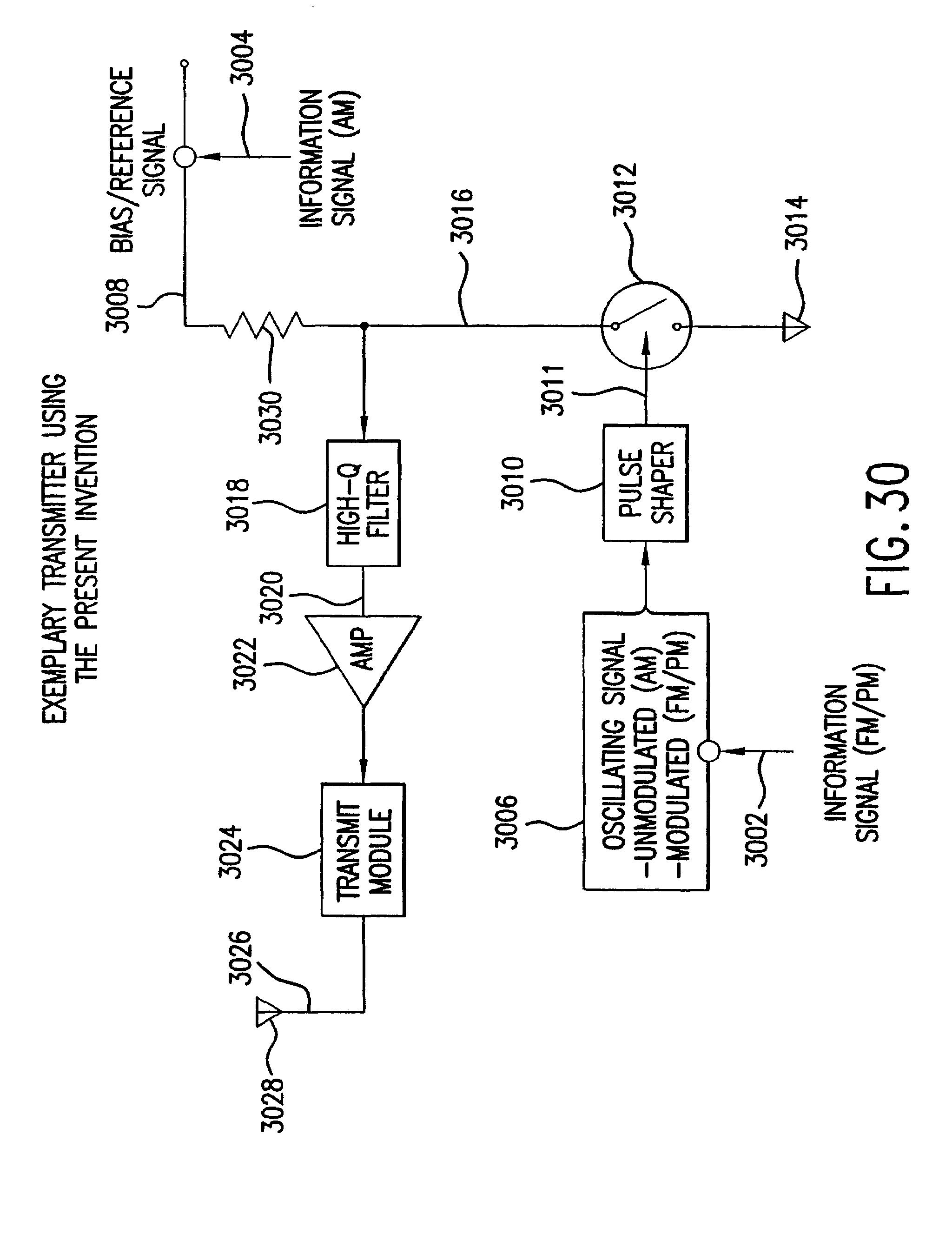 Patent Us 7496342 B2 Glitch Suppressor And Oscillator Circuits Using Cmos Inverter Gates Images
