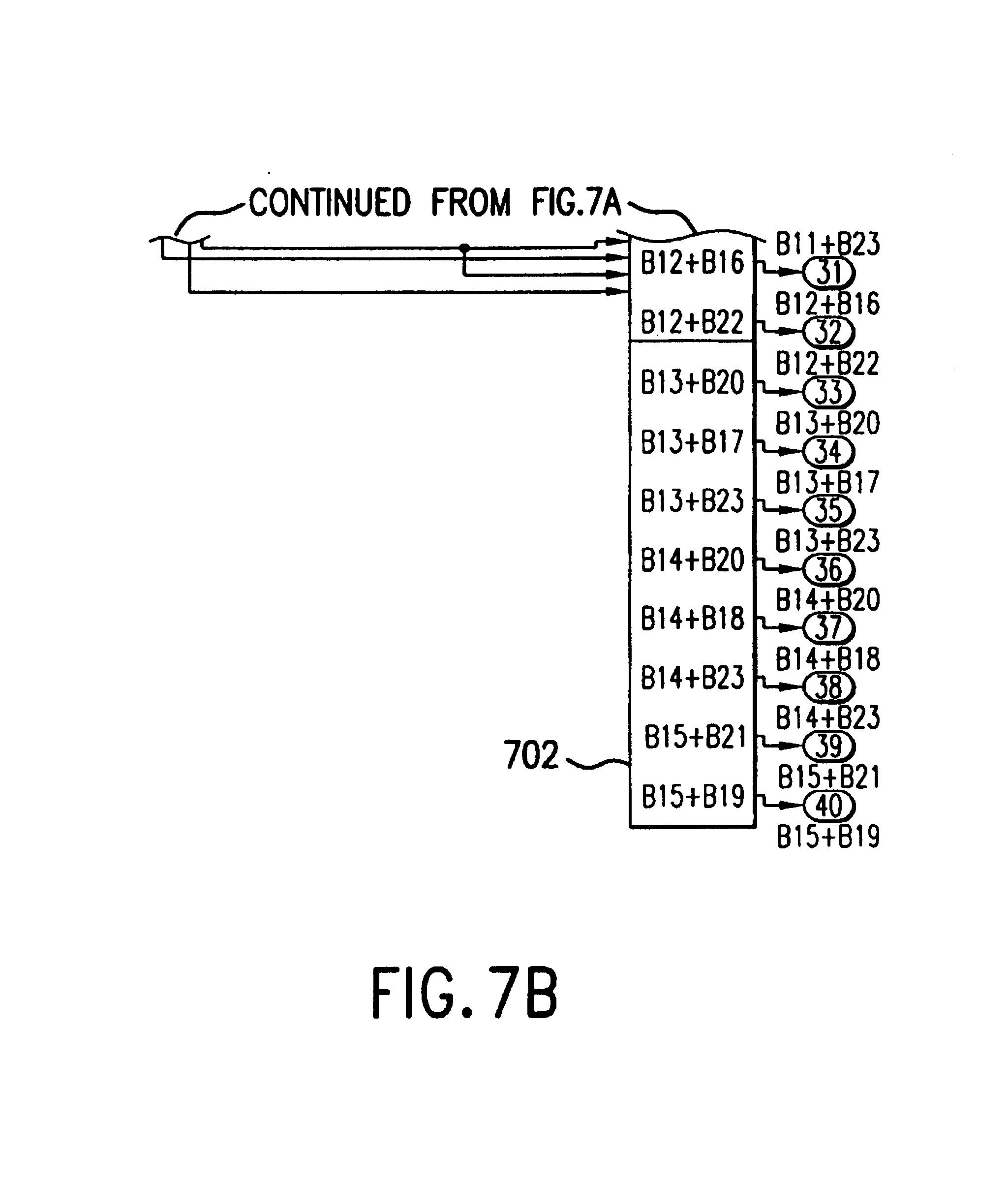 Patent US 7,010,559 B2