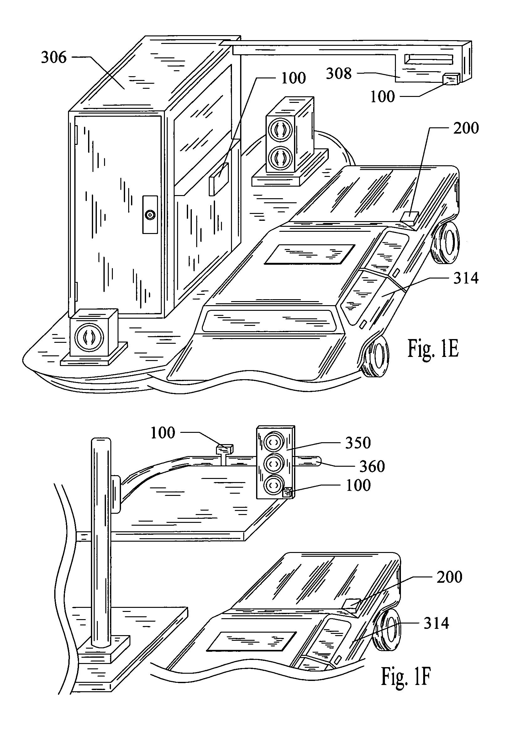Patent US 7,502,672 B1