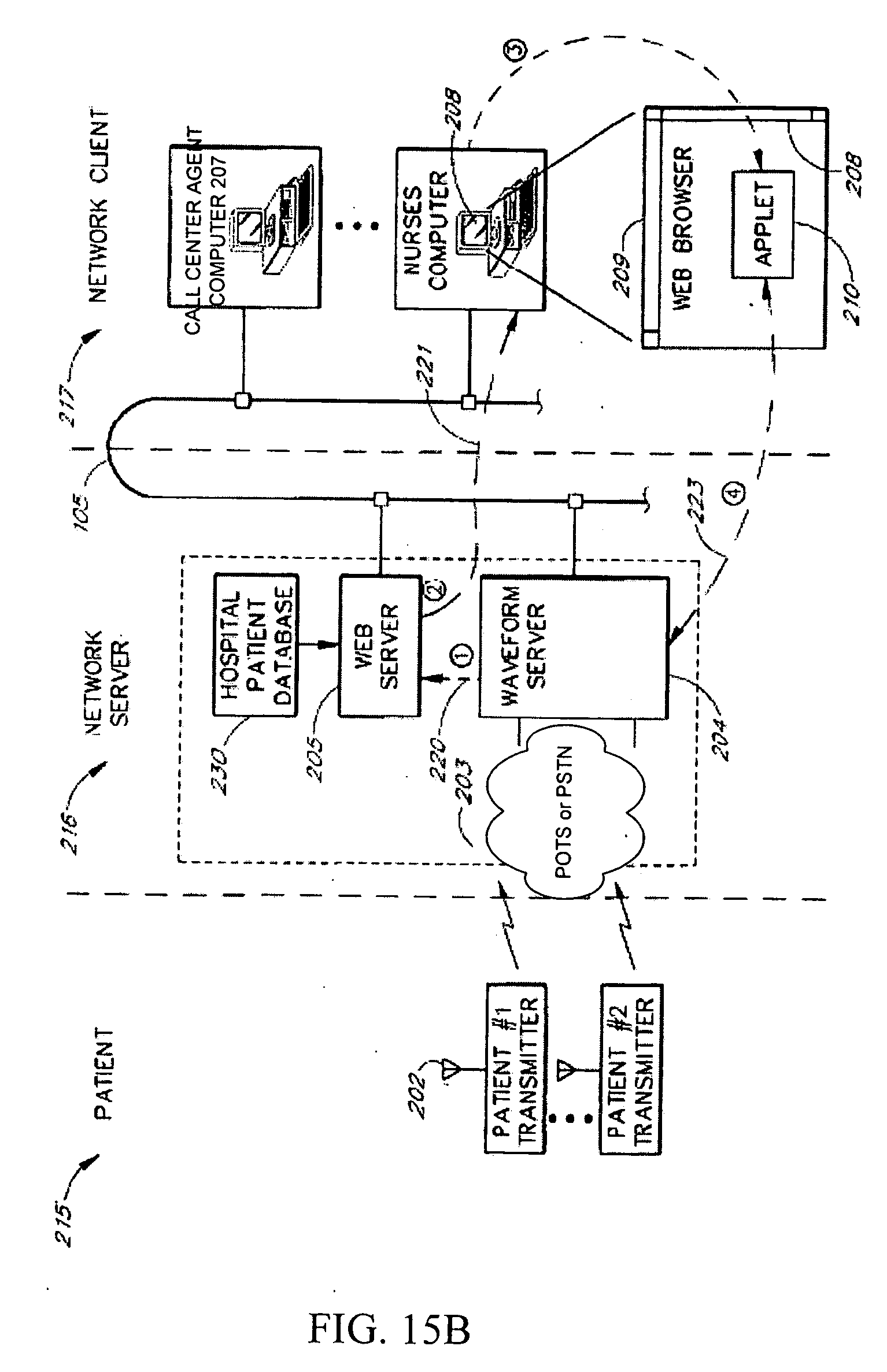 Patent Us 20080004904a1 Emg Block Diagram As Well Sensor Lifier Circuit Piezo On Capacitive 0 Petitions