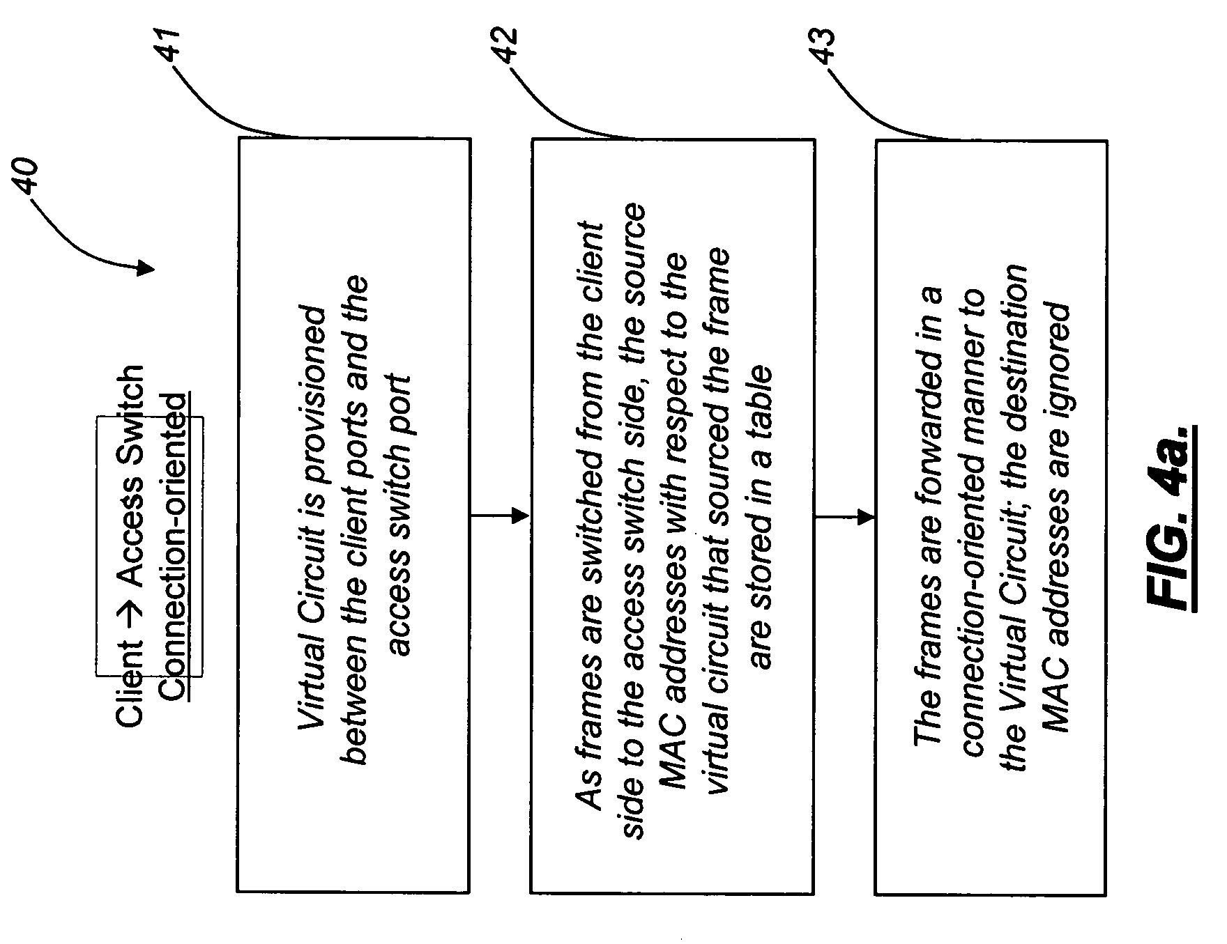 Patent Us 20070299987a1 Virtualcircuit 0 Petitions