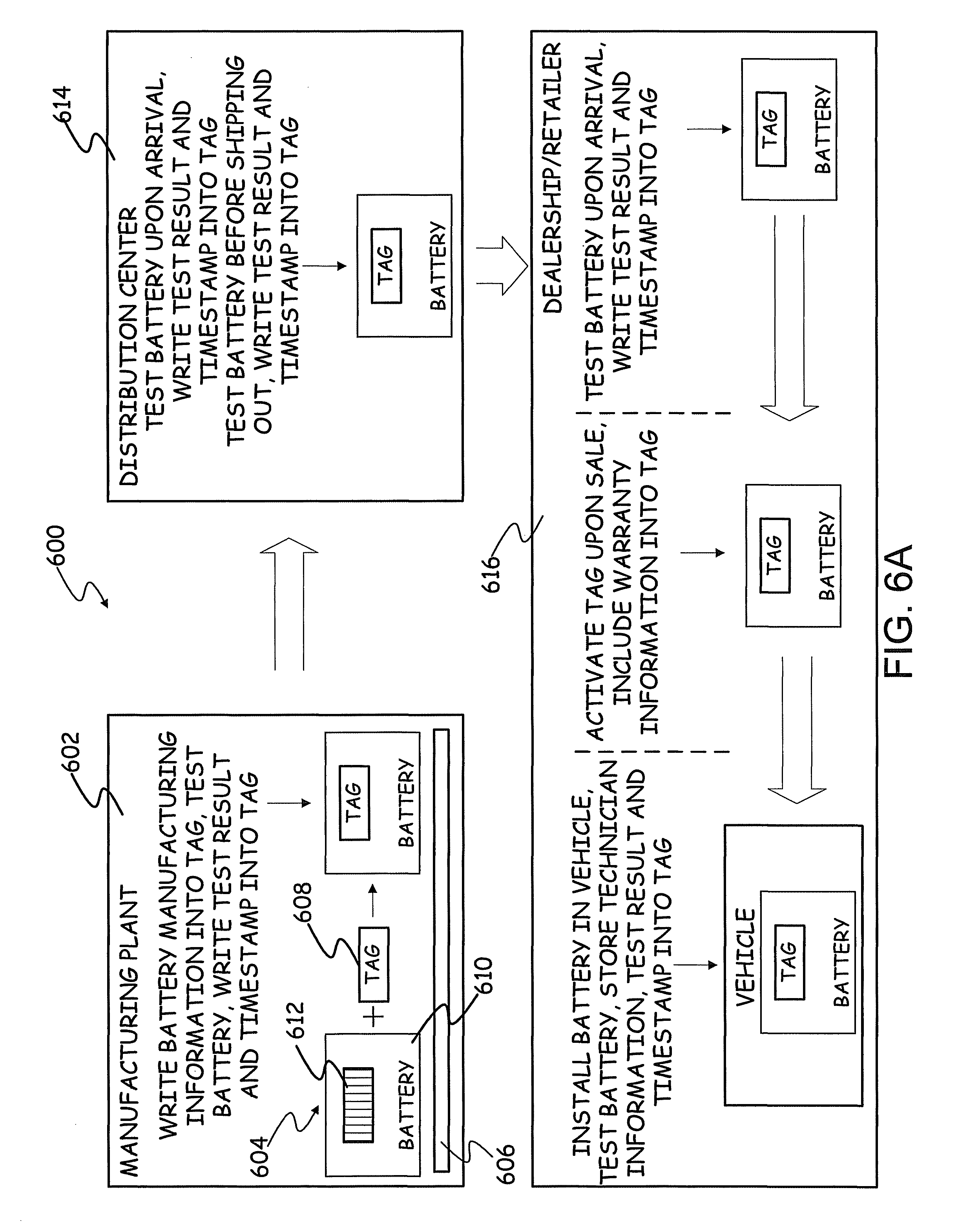 Patent Us 8344685 B2 Hawker Powersource Battery Cell Diagram 0 Petitions