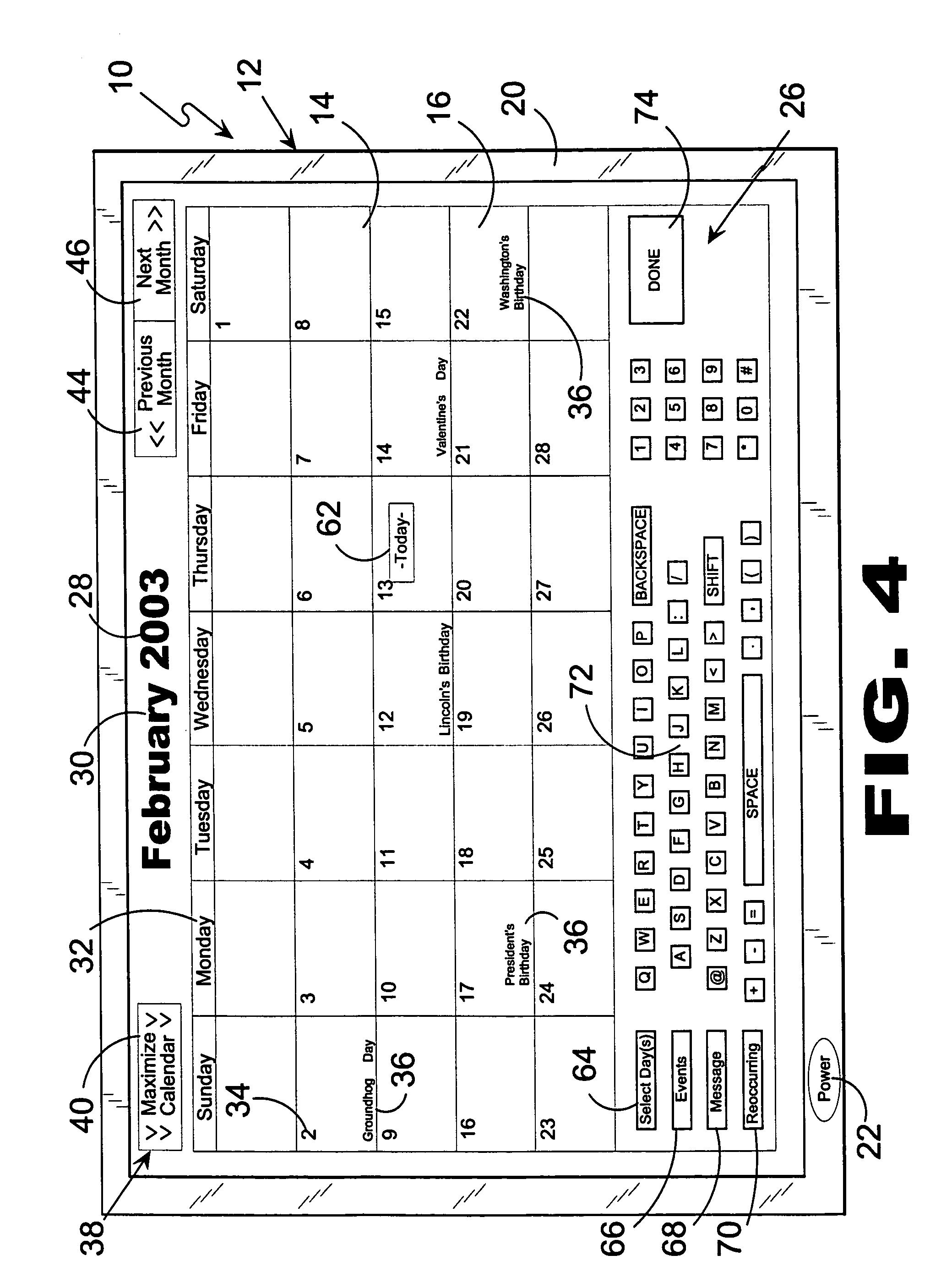 Patent Us 7376909 B1 The Gregorian Calendar Circuit