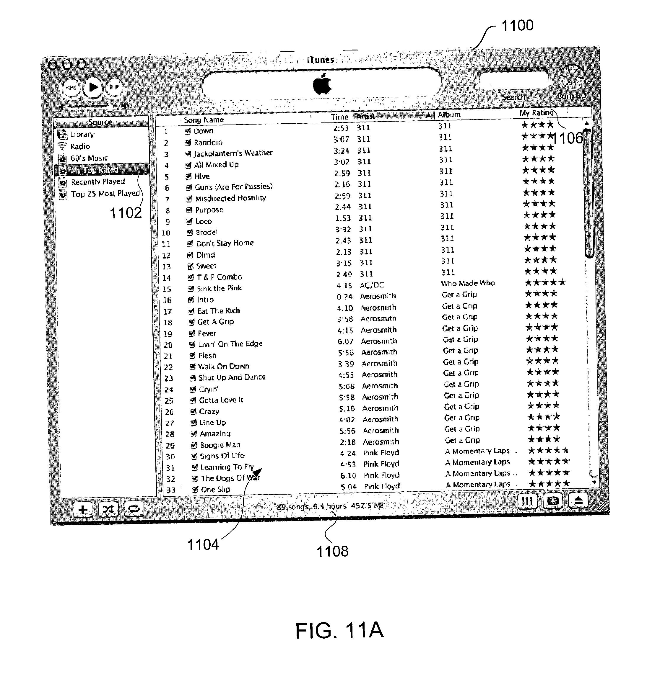 Patent US 7,797,446 B2
