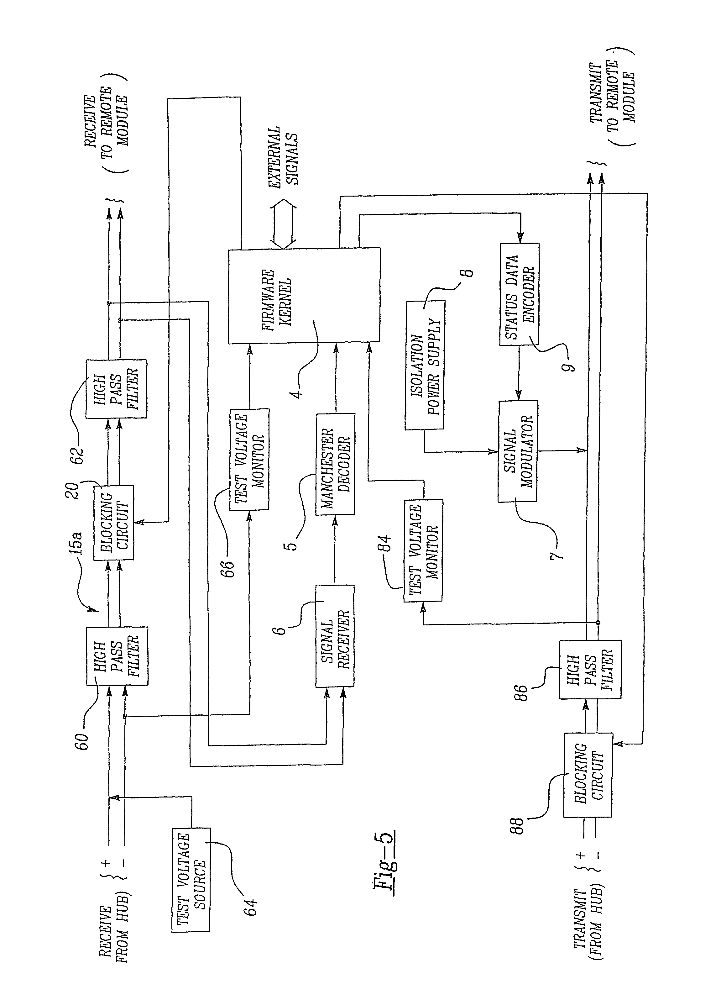 Patent Us 8155012 B2 54 Kb Png For An Integrated Circuit The Apparatus Receiving