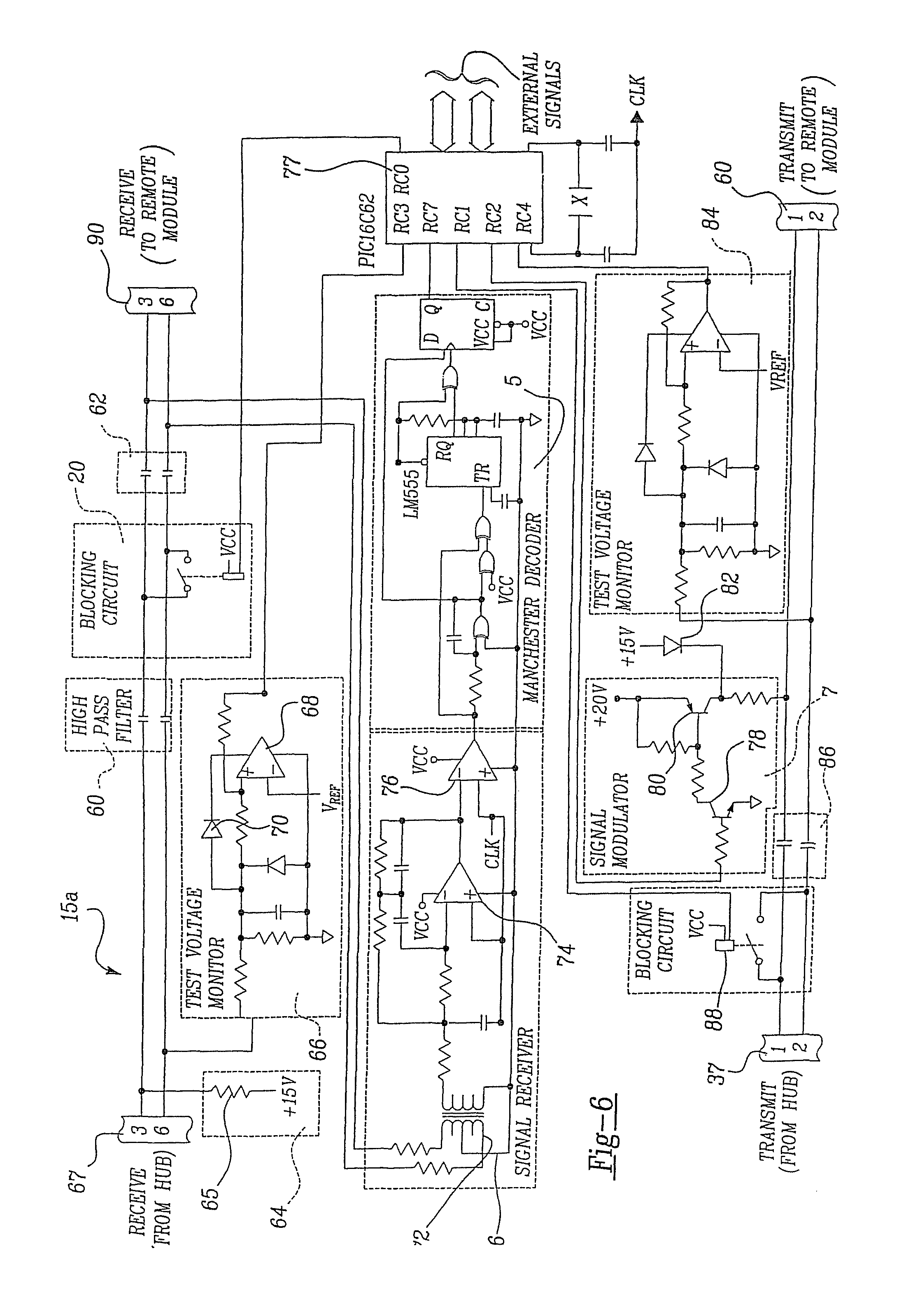 Patent Us 8155012 B2 Fig2 It Has Been Attached An Image Of The Motherboard Block Diagram