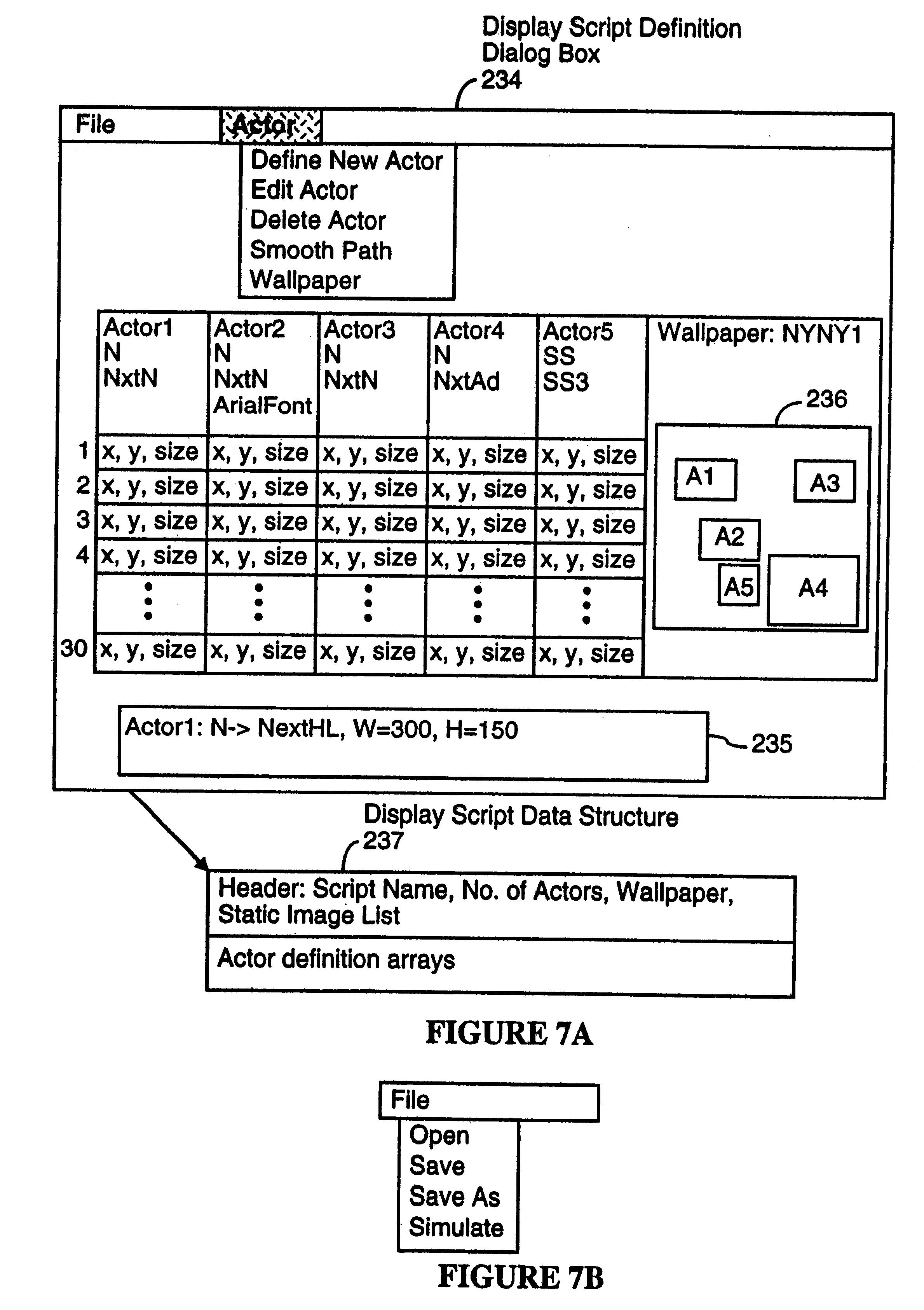 Patent US 6,807,558 B1