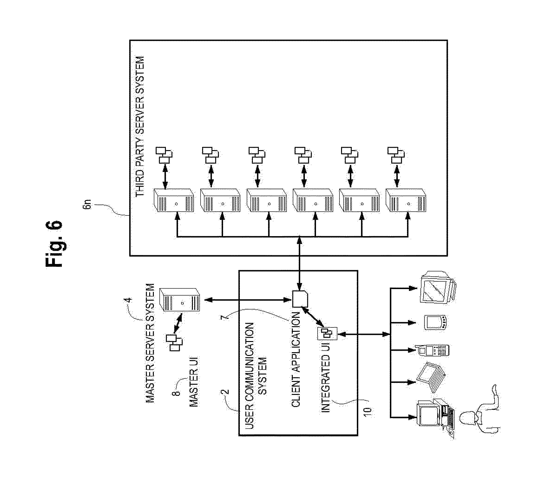 Patent Us 8959156 B2 Wifi Radio User Interface Circuit Schematic Flickr Photo Sharing