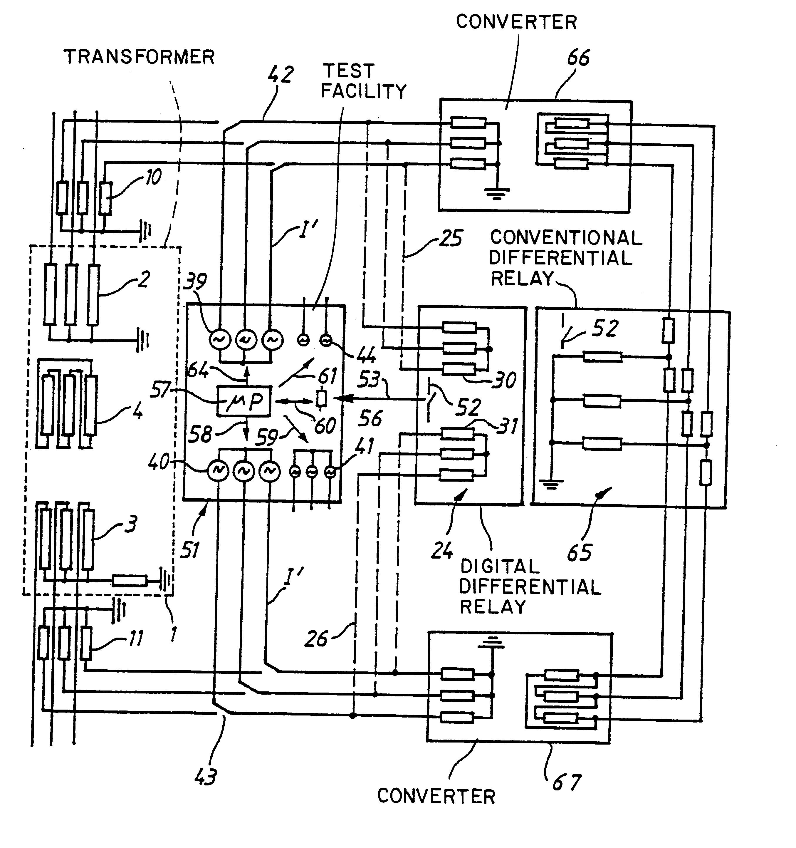 Patent US 6,396,279 B1