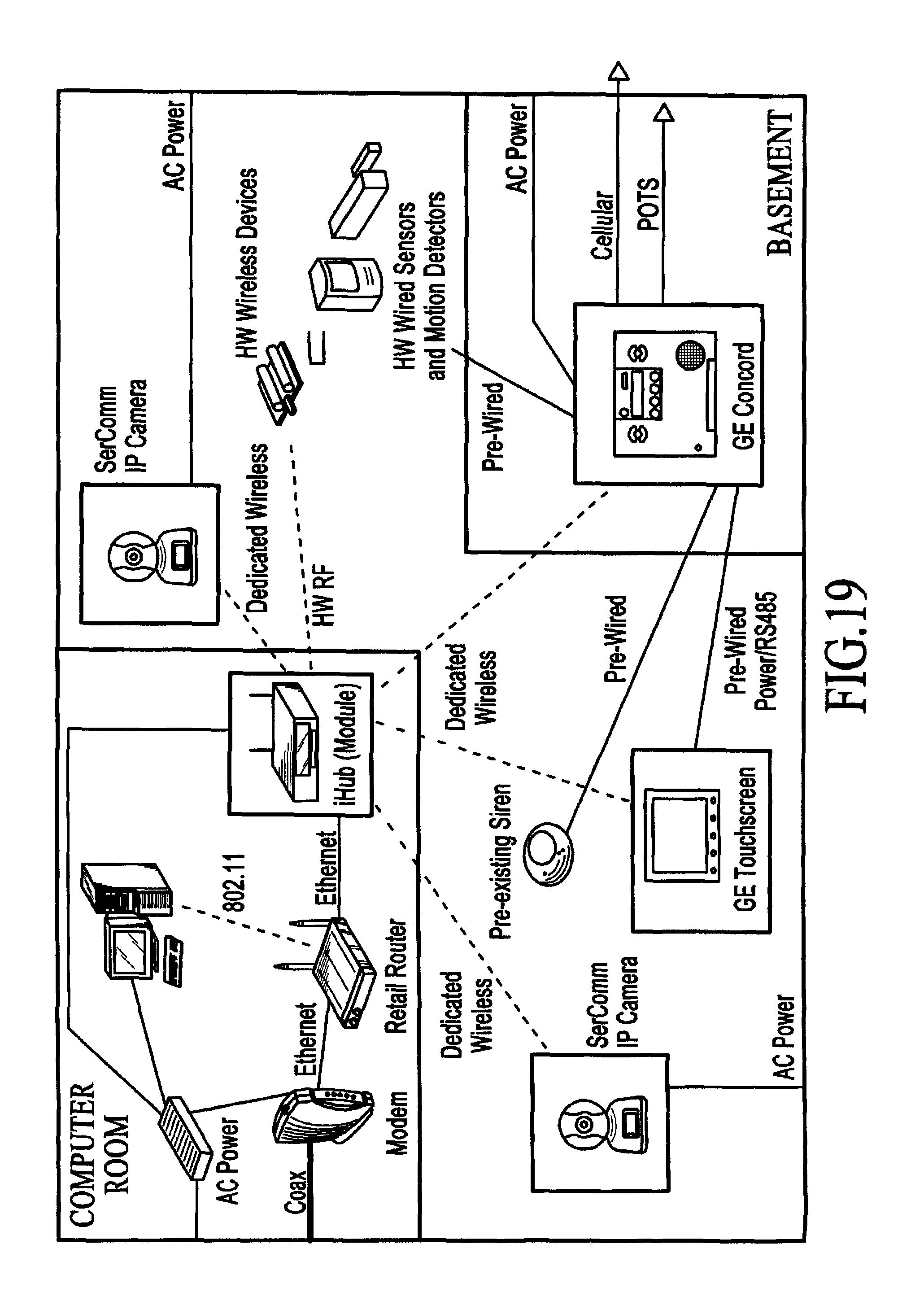 Likewise Puter Work Diagram Ex Les On Simple Cable Schematic Diagram