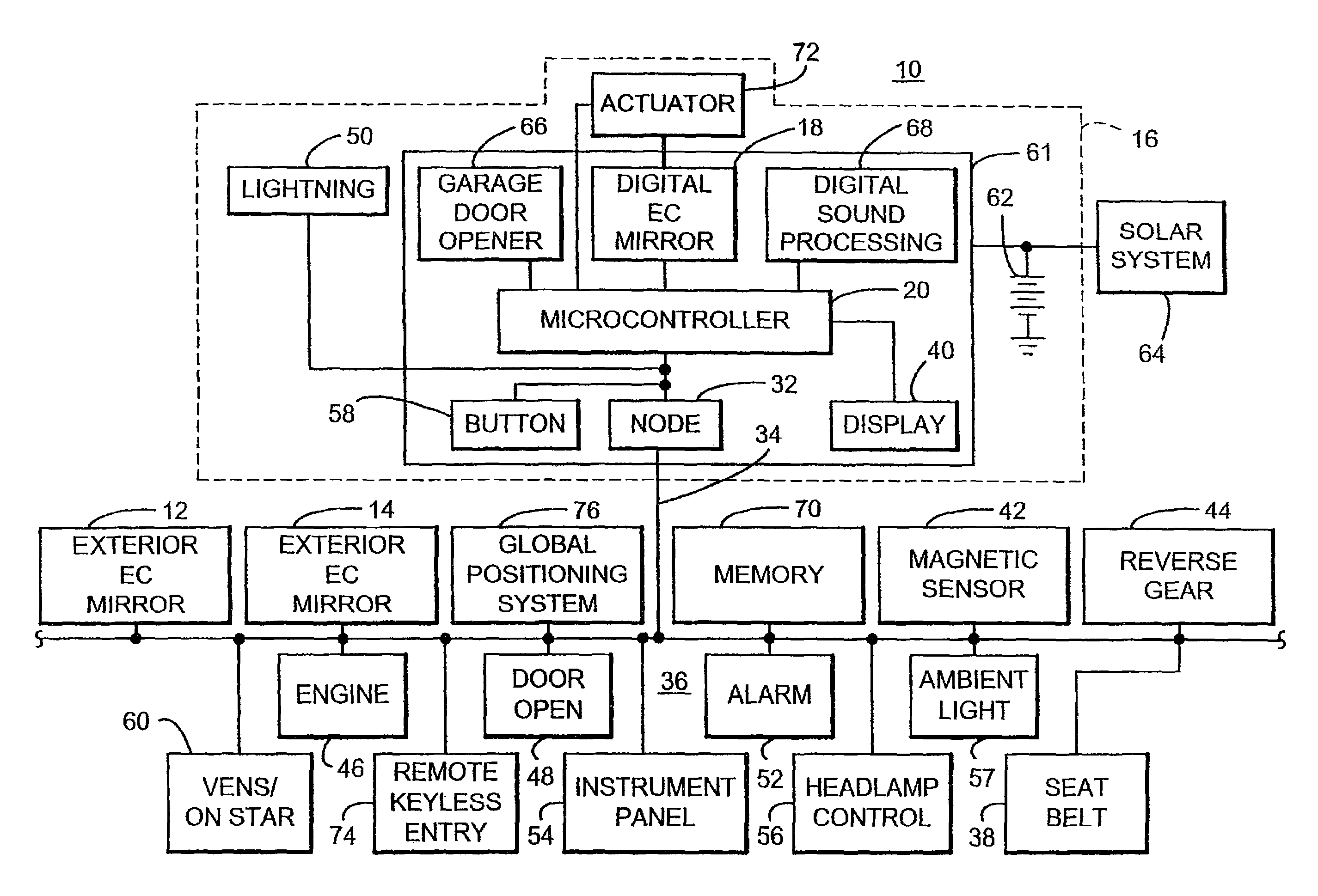 patent us 8,686,840 b2Patent Us6587968 Can Bus Termination Circuits And Can Bus Auto #7