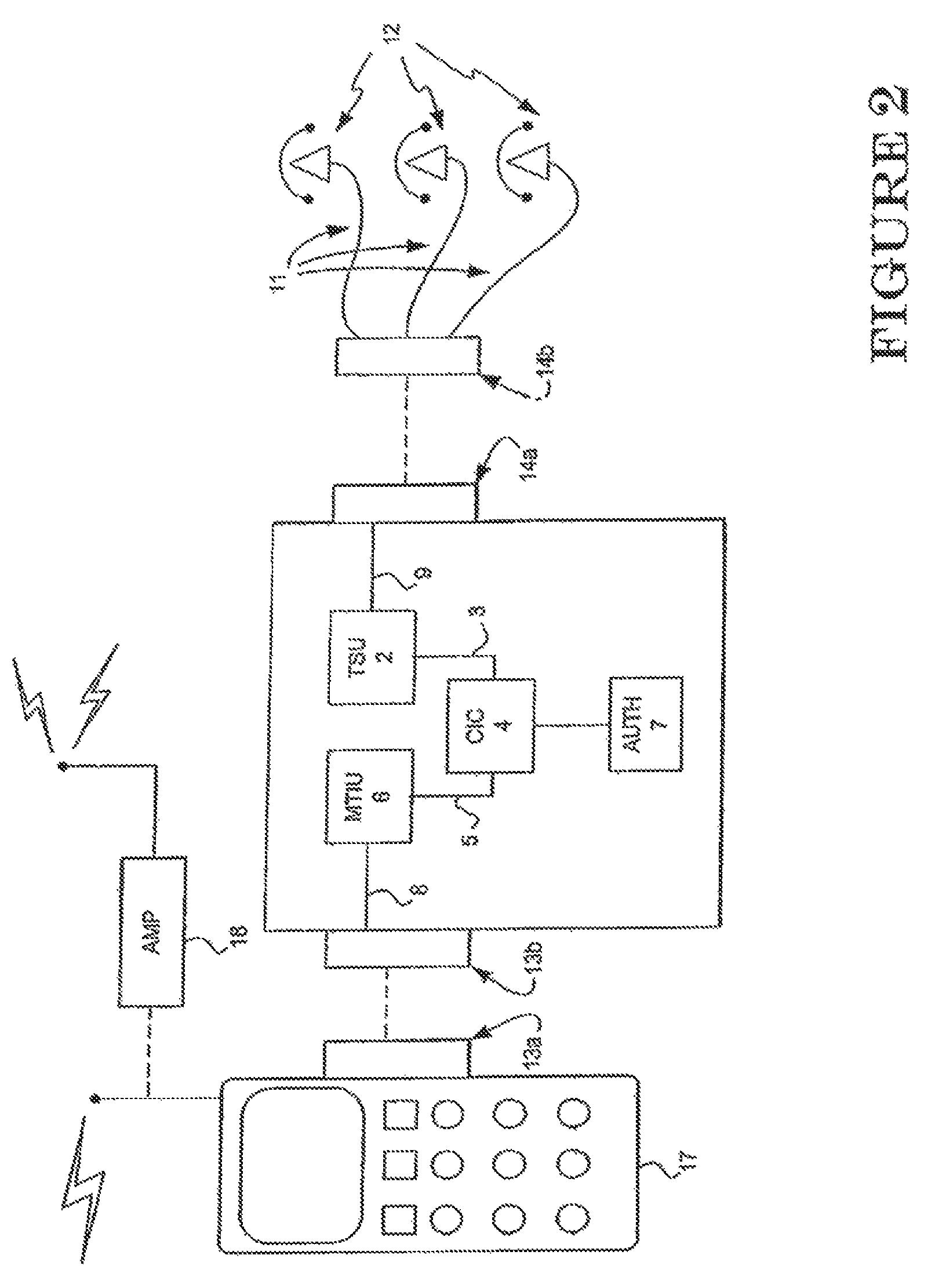 Patent Us 9258845 B2 Simple Door Phone Intercom Circuit Schematic Duplex Circuits Images