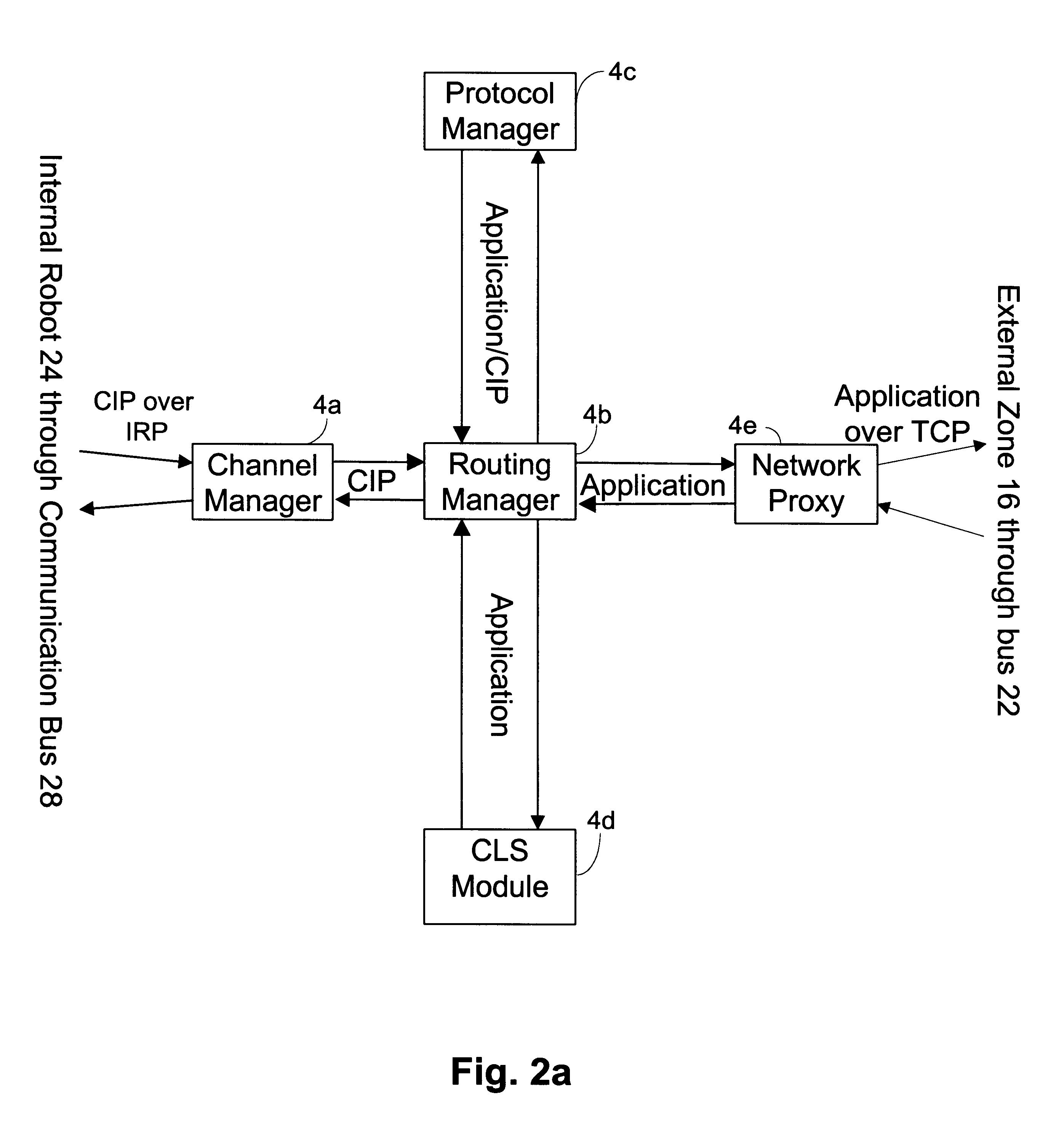 Patent US 6,321,337 B1