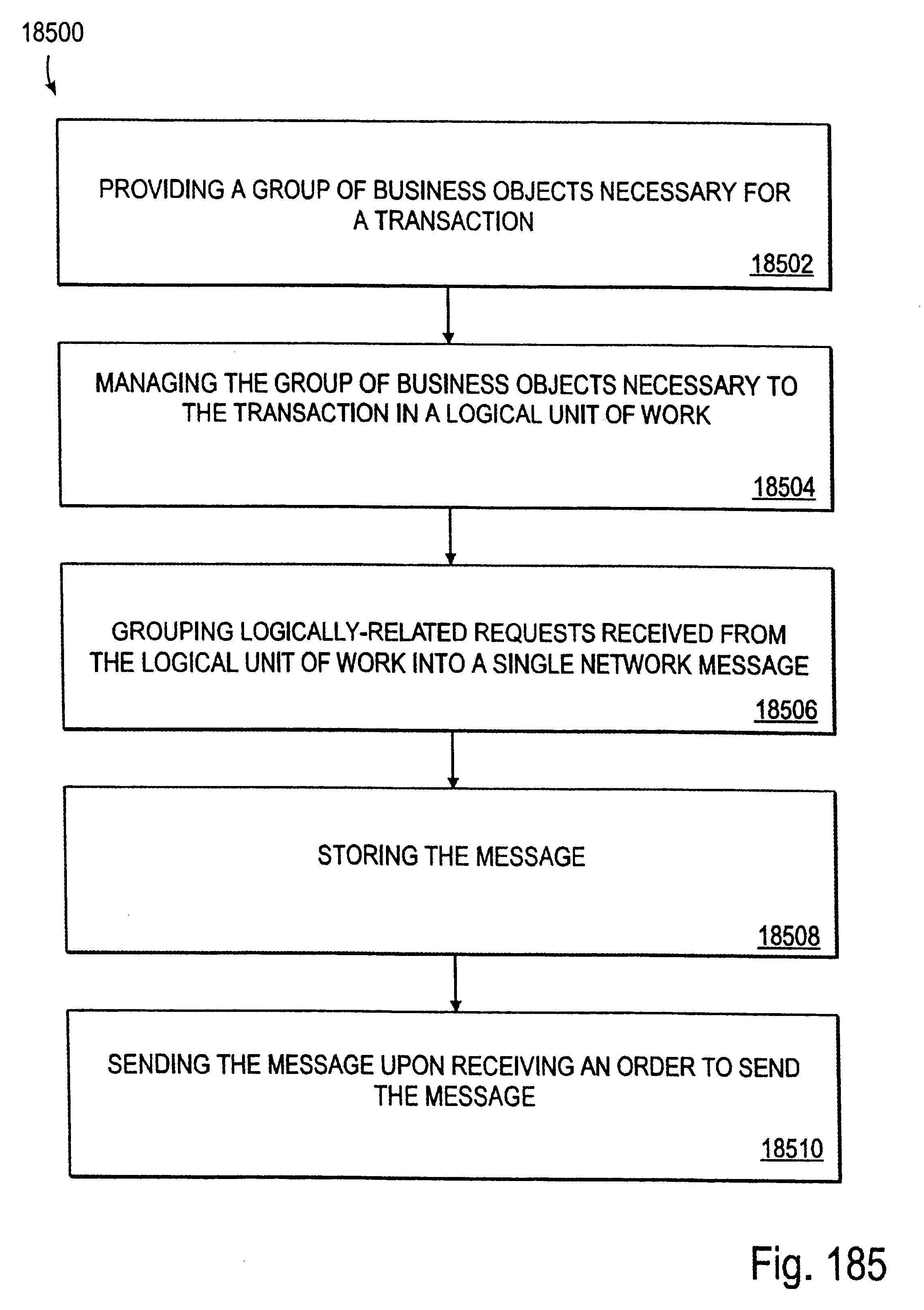 Patent US 6,578,068 B1