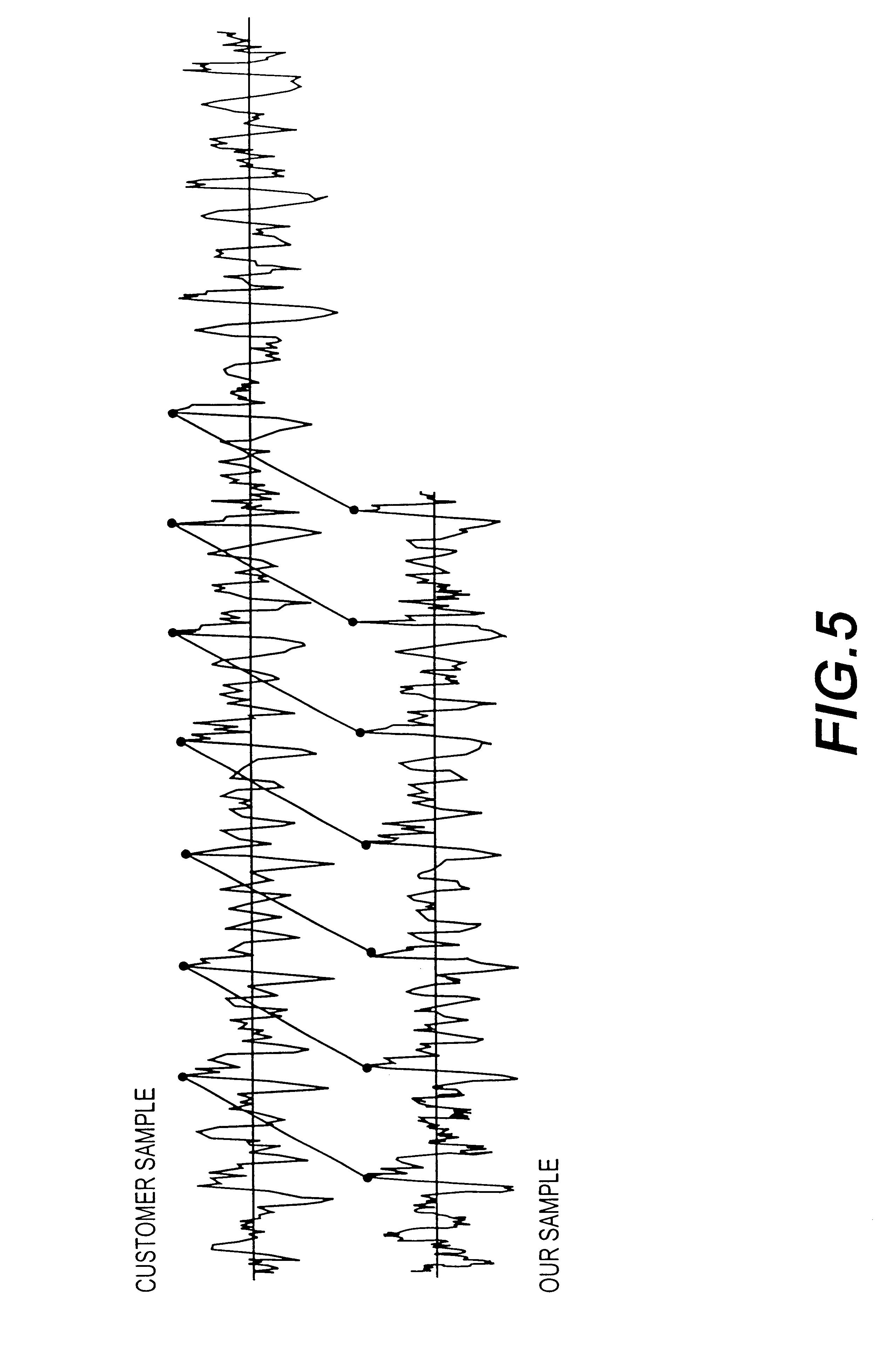 Patent US 6,609,105 B2