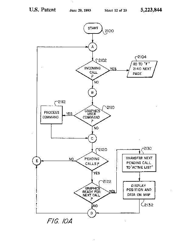Patent Us 5223844 A